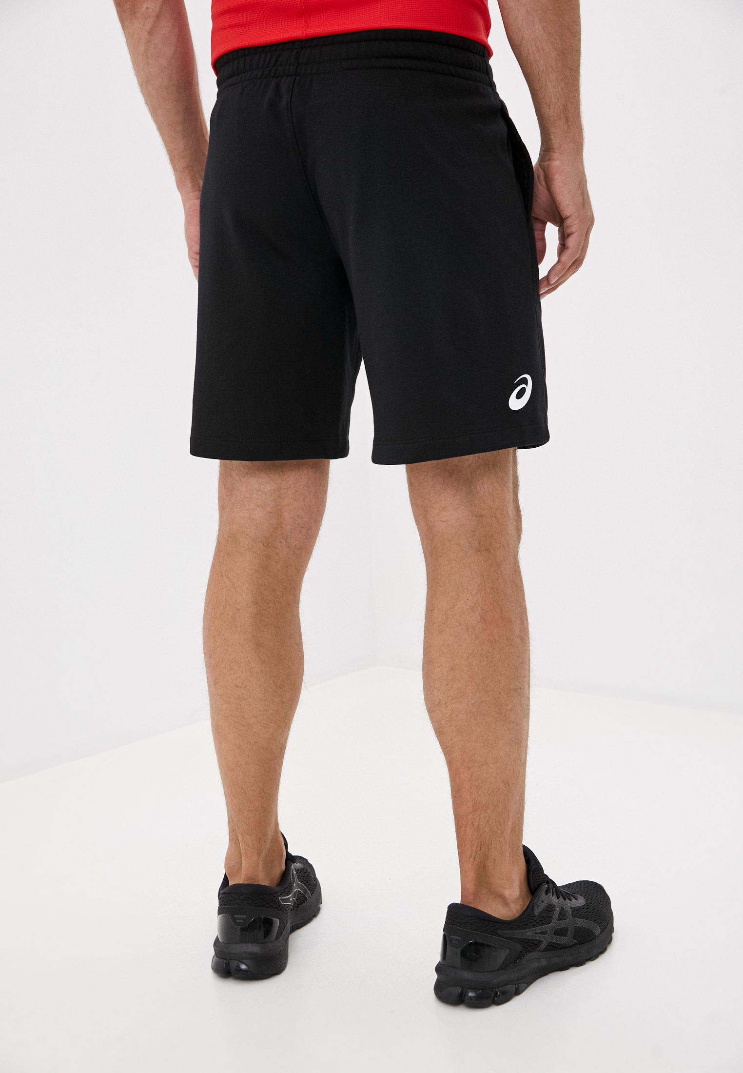 Мужские спортивные шорты Asics (Асикс) 2031A976: изображение 7