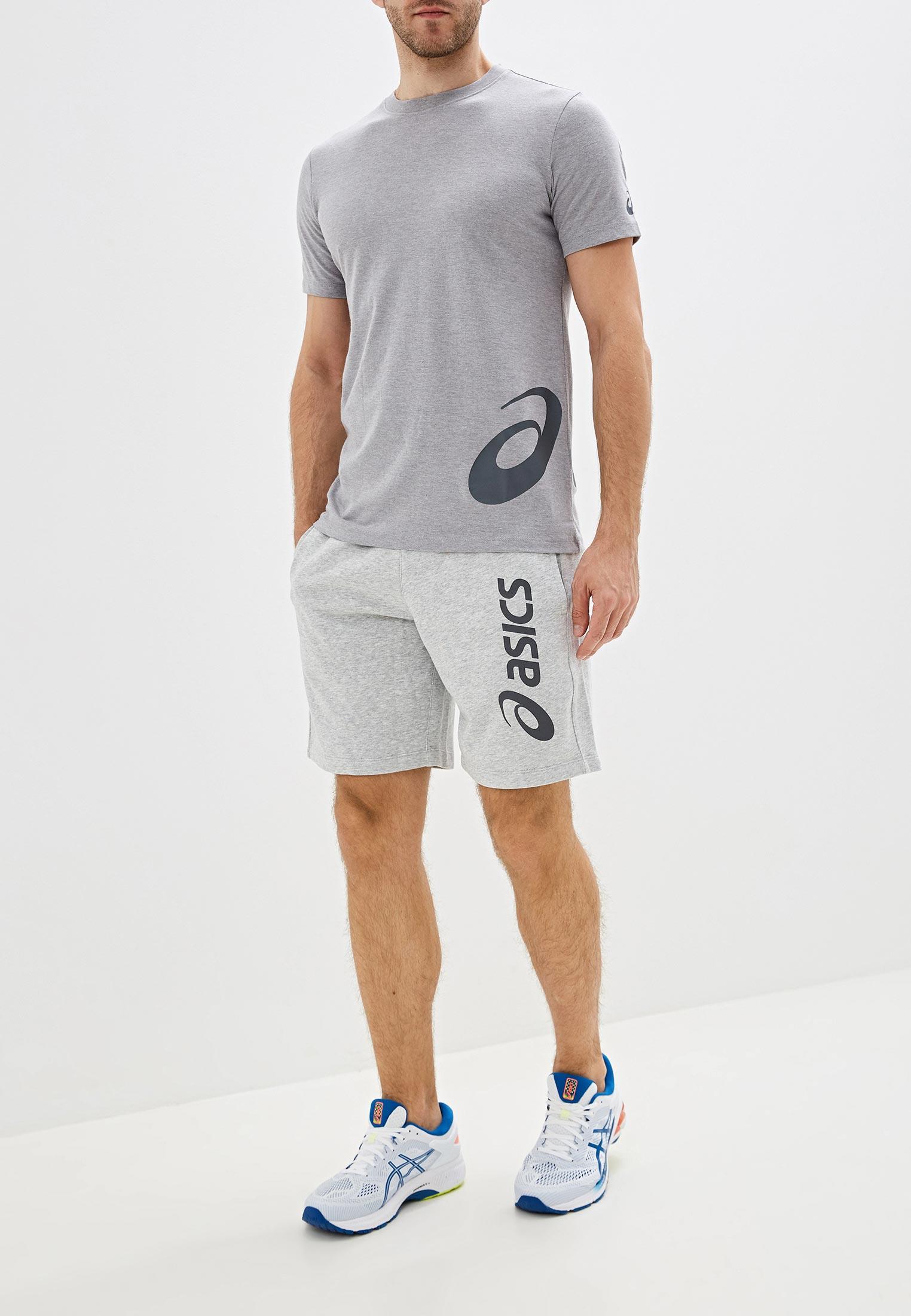 Мужские спортивные шорты Asics (Асикс) 2031A976: изображение 2