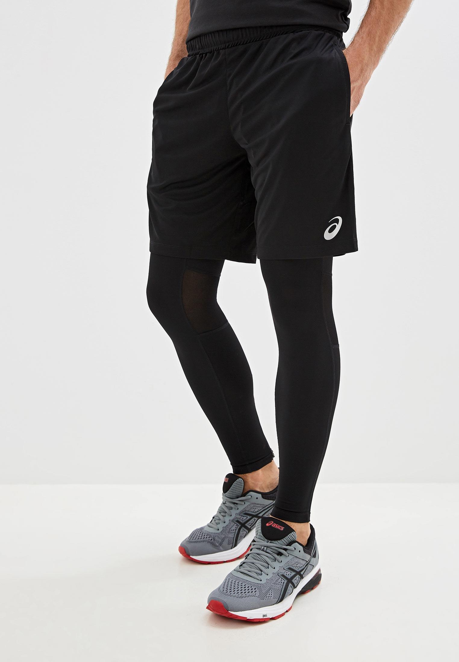 Мужские шорты Asics (Асикс) 2031A982