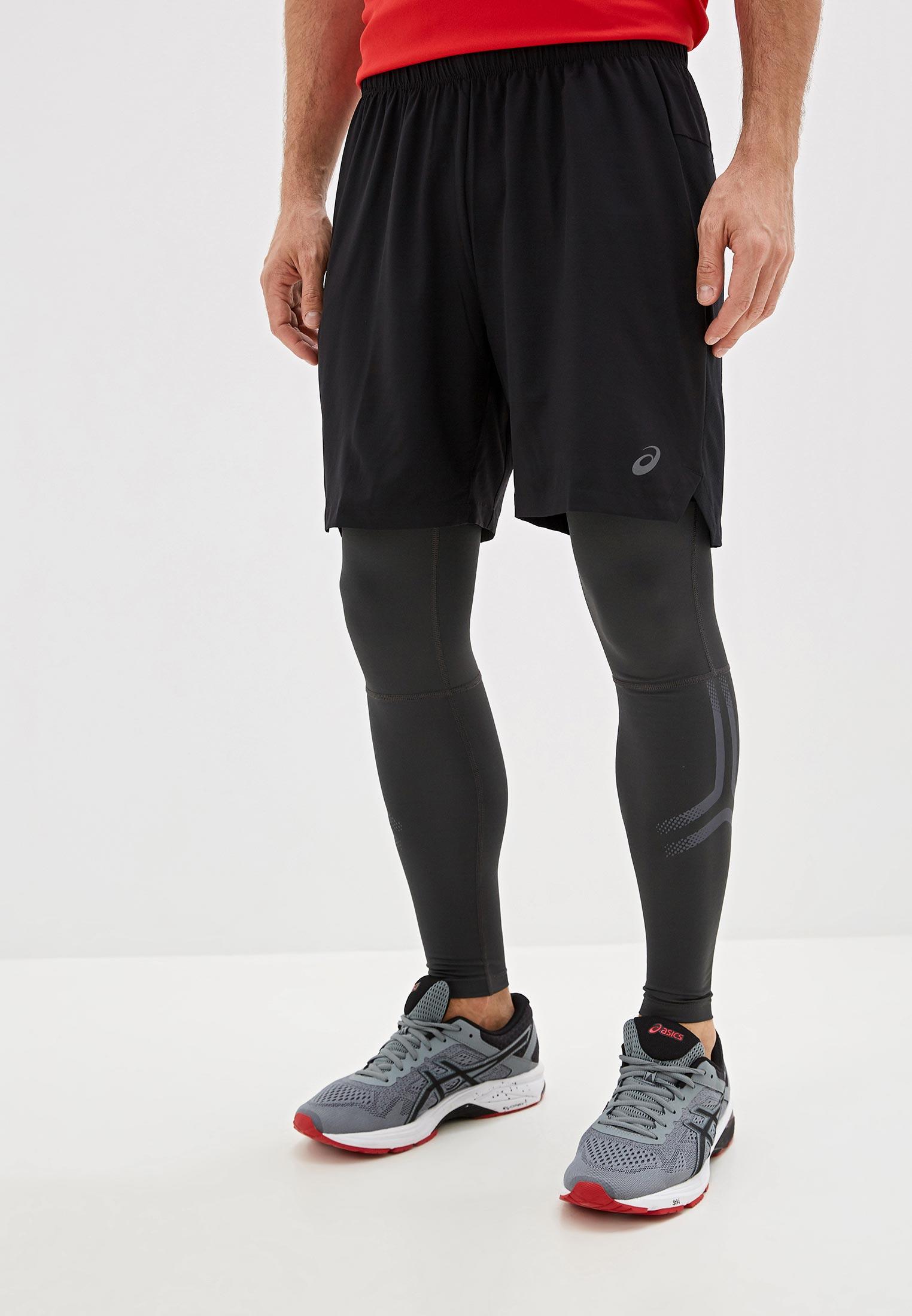 Мужские спортивные шорты Asics (Асикс) 2011A575