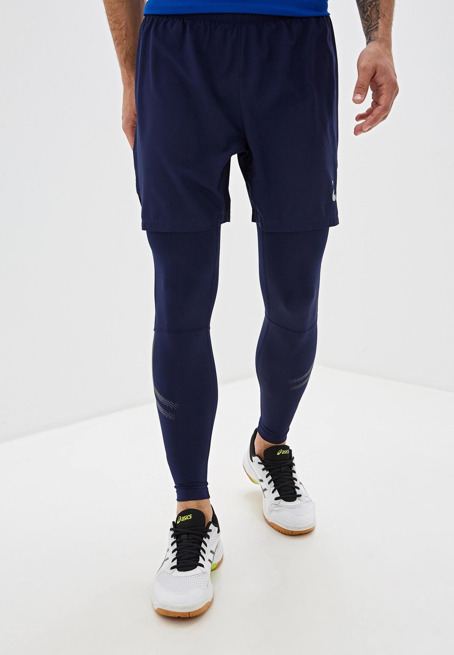 Мужские шорты Asics (Асикс) 2011A015
