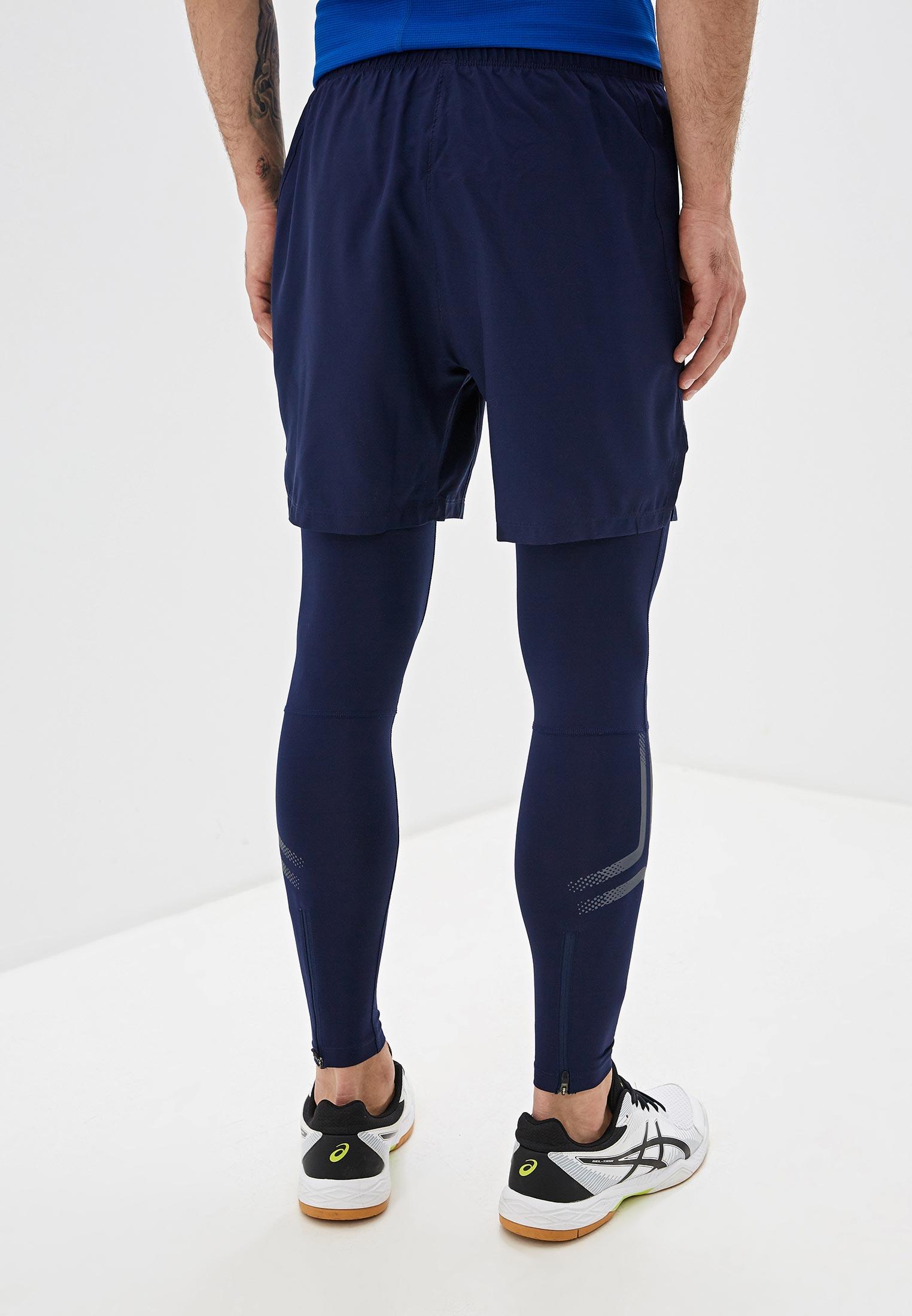 Мужские спортивные шорты Asics (Асикс) 2011A015: изображение 3