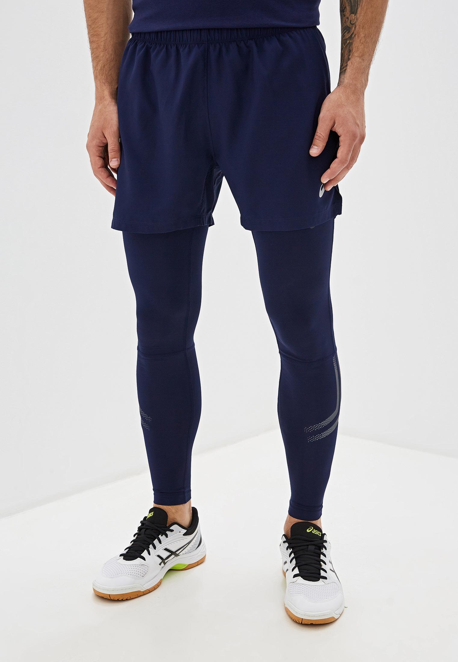 Мужские спортивные шорты Asics (Асикс) 2011A017