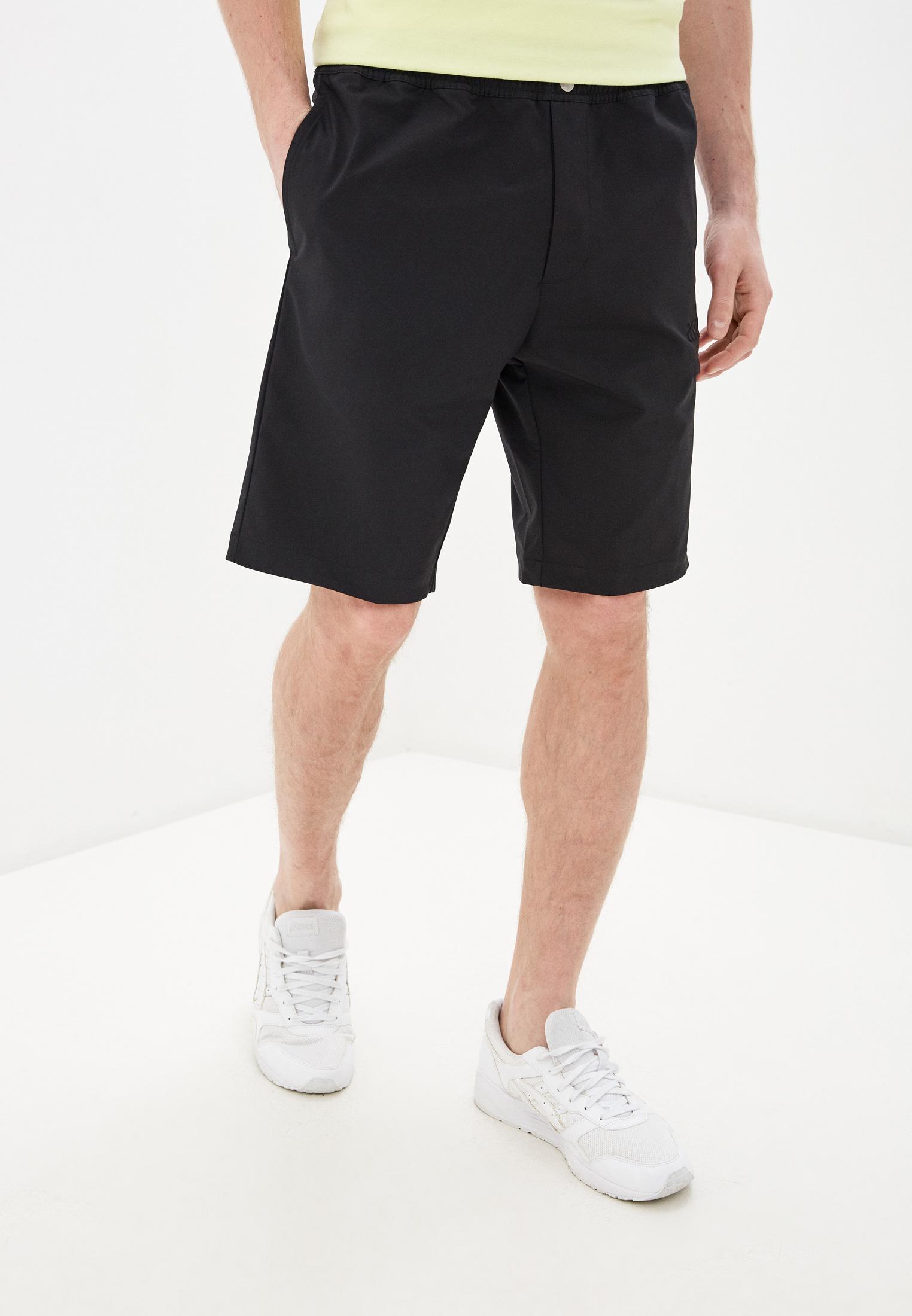 Мужские спортивные шорты Asics (Асикс) 2191A252