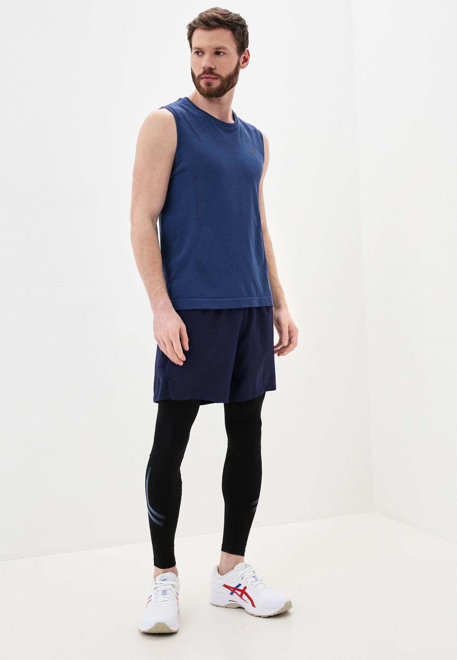 Мужские спортивные шорты Asics (Асикс) 2041A083: изображение 2