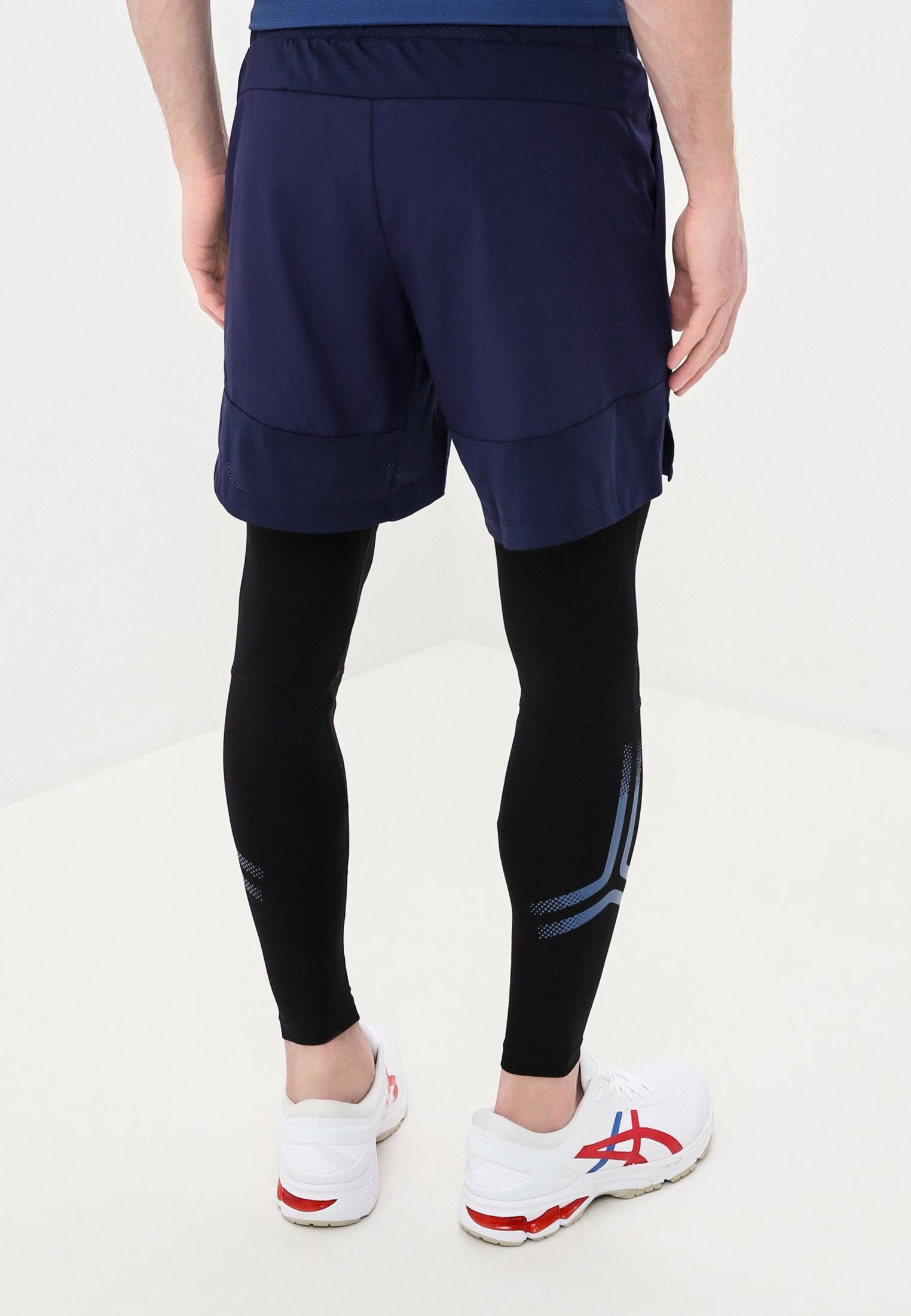 Мужские спортивные шорты Asics (Асикс) 2041A083: изображение 3
