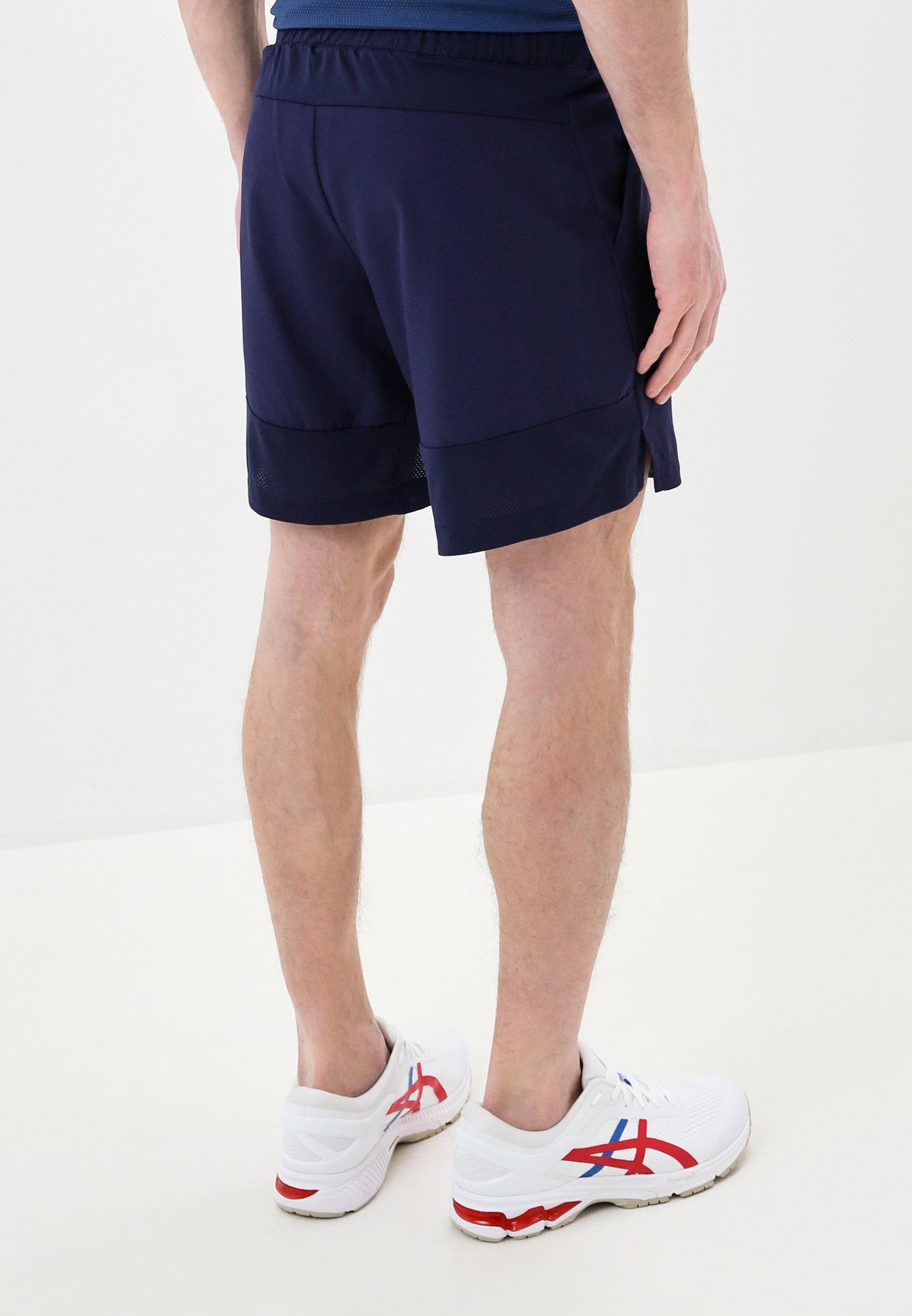 Мужские спортивные шорты Asics (Асикс) 2041A083: изображение 6