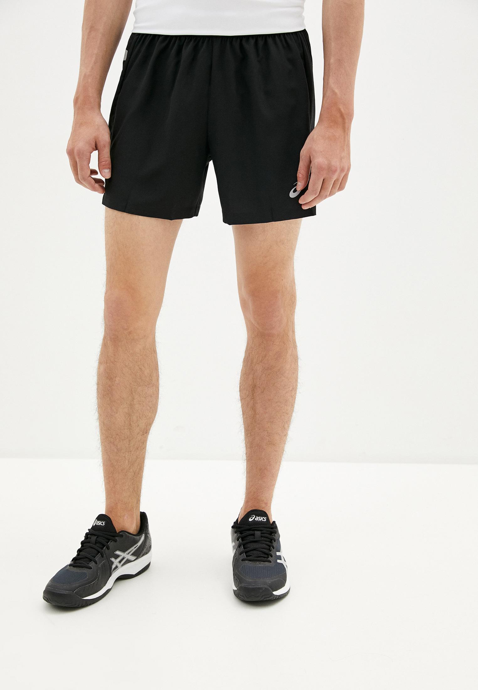 Мужские спортивные шорты Asics (Асикс) 2011A952