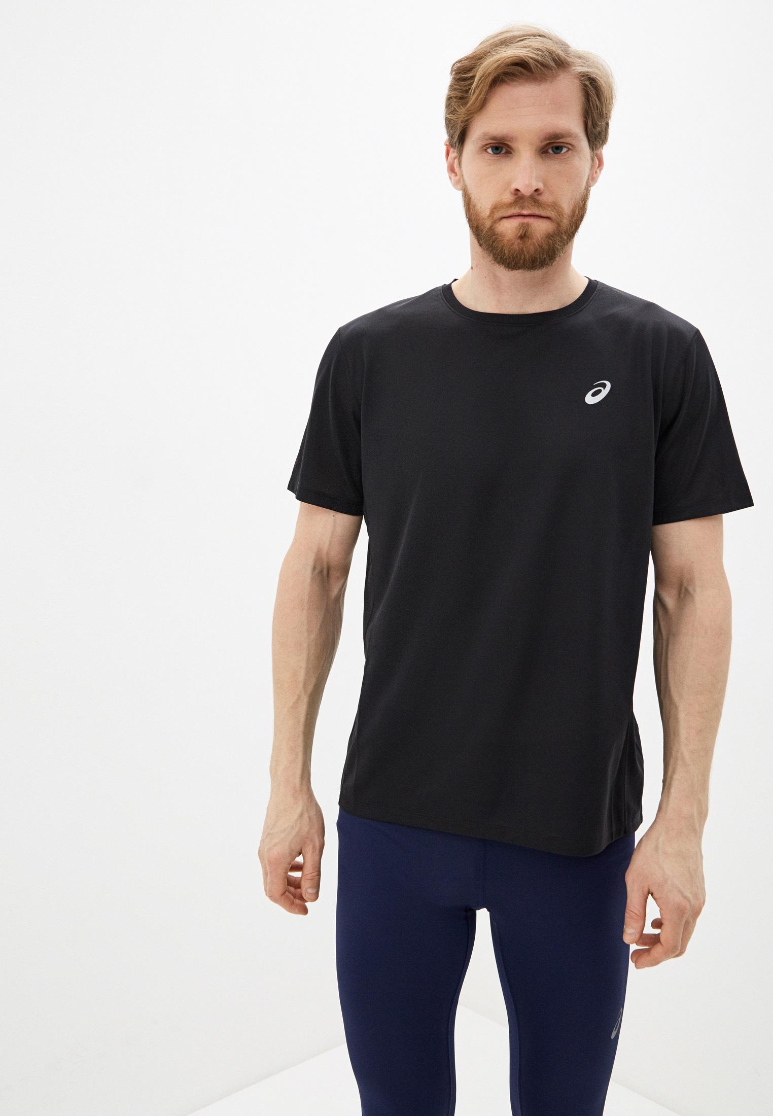 Спортивная футболка Asics (Асикс) 2011A813