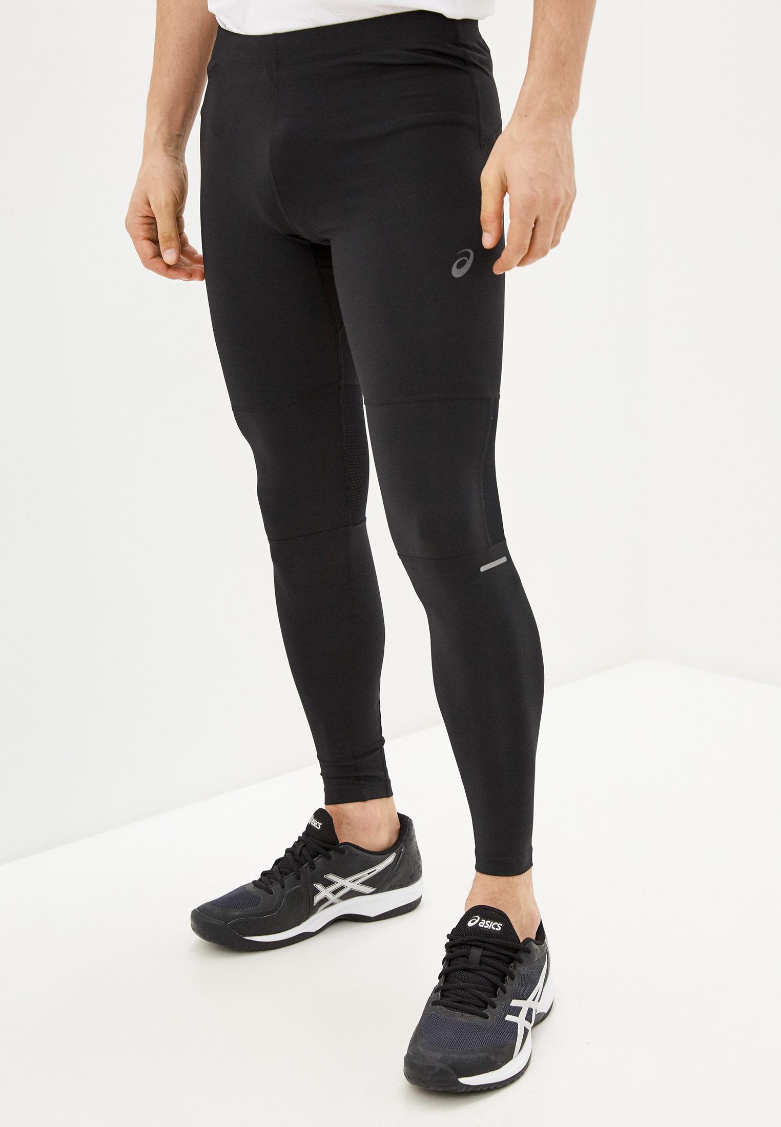 Мужские спортивные брюки Asics (Асикс) Тайтсы ASICS