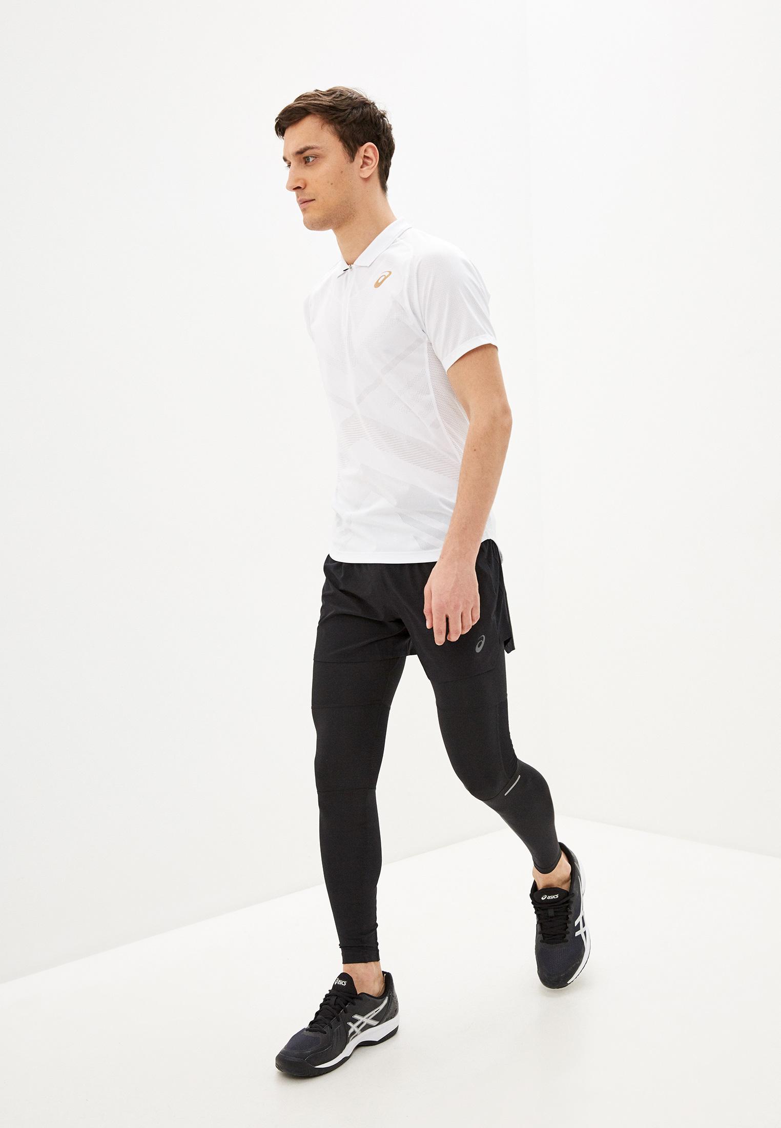 Мужские спортивные брюки Asics (Асикс) 2011A819: изображение 2