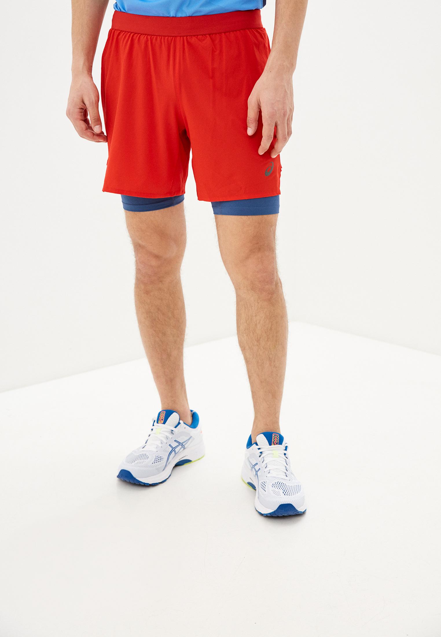 Мужские спортивные шорты Asics (Асикс) 2011A771