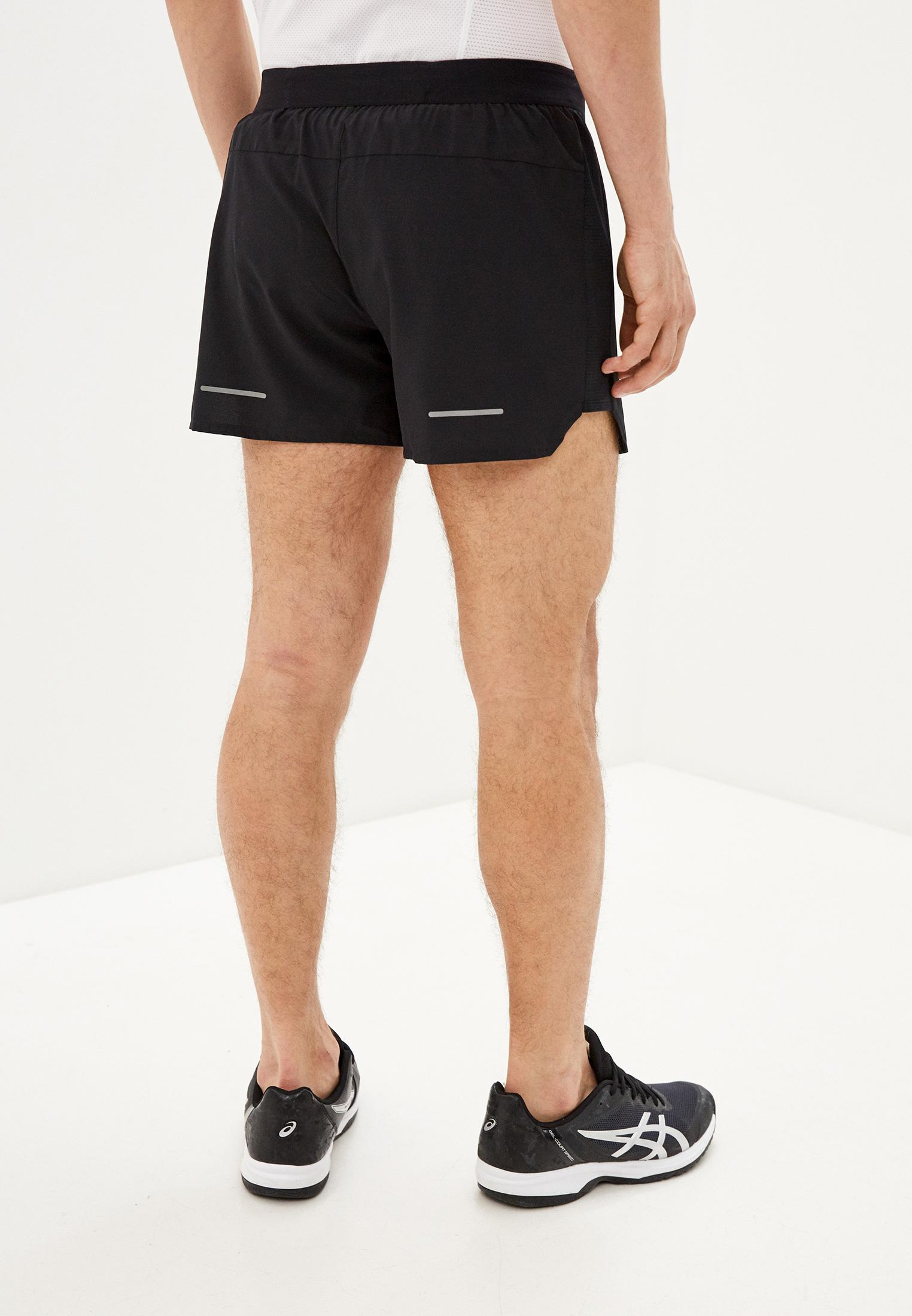 Мужские спортивные шорты Asics (Асикс) 2011A769: изображение 3