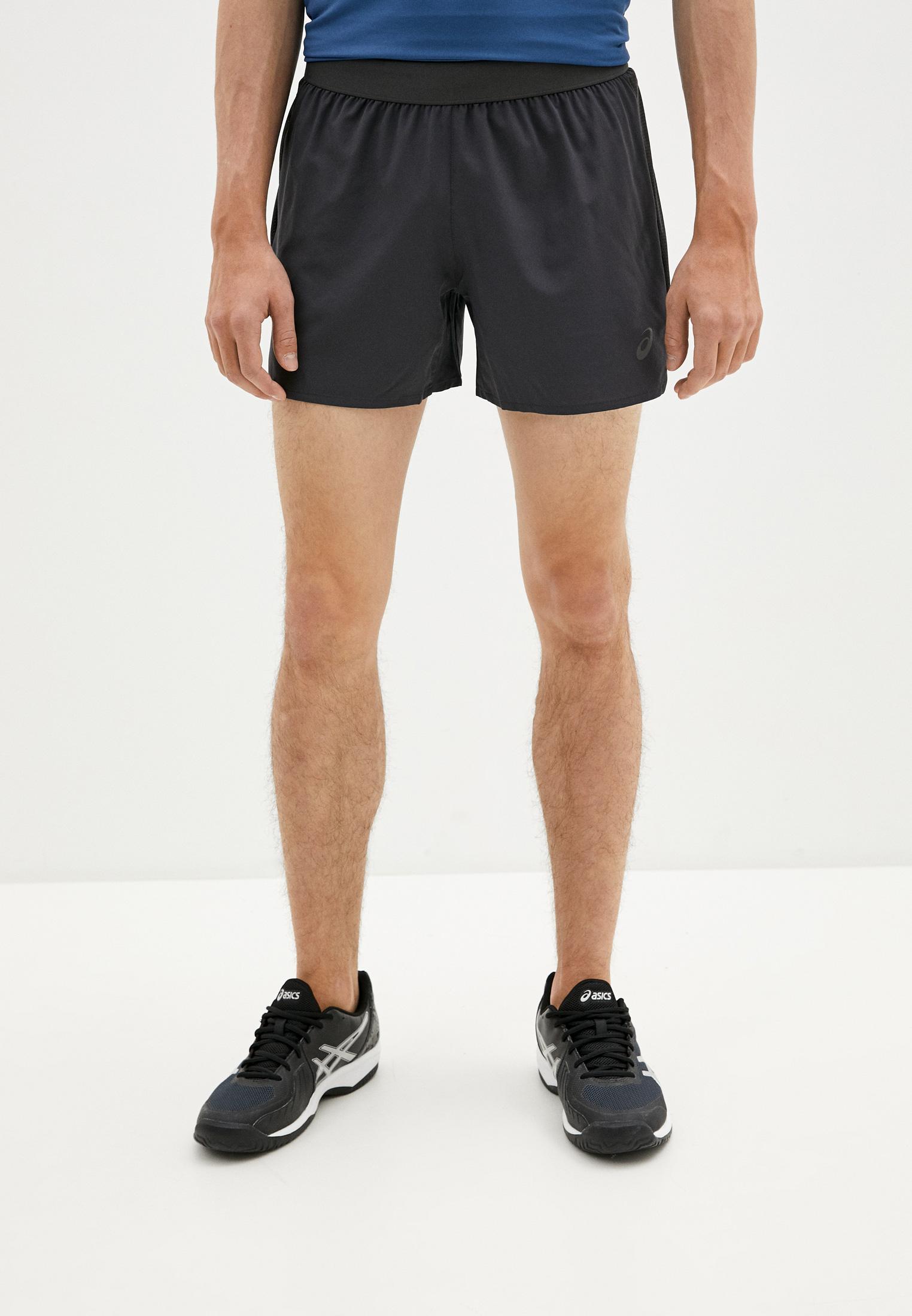 Мужские шорты Asics (Асикс) 2011A769