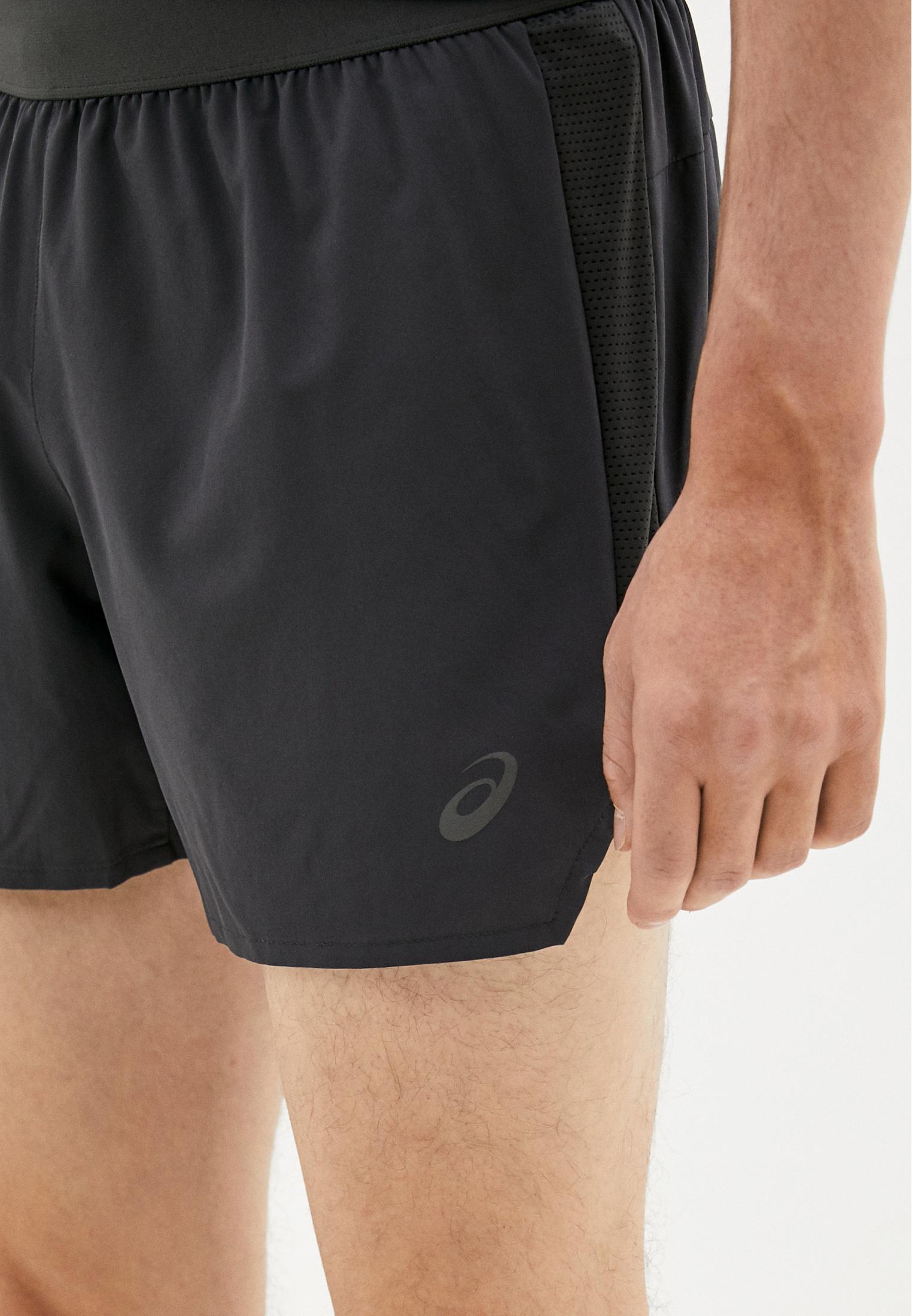 Мужские спортивные шорты Asics (Асикс) 2011A769: изображение 4