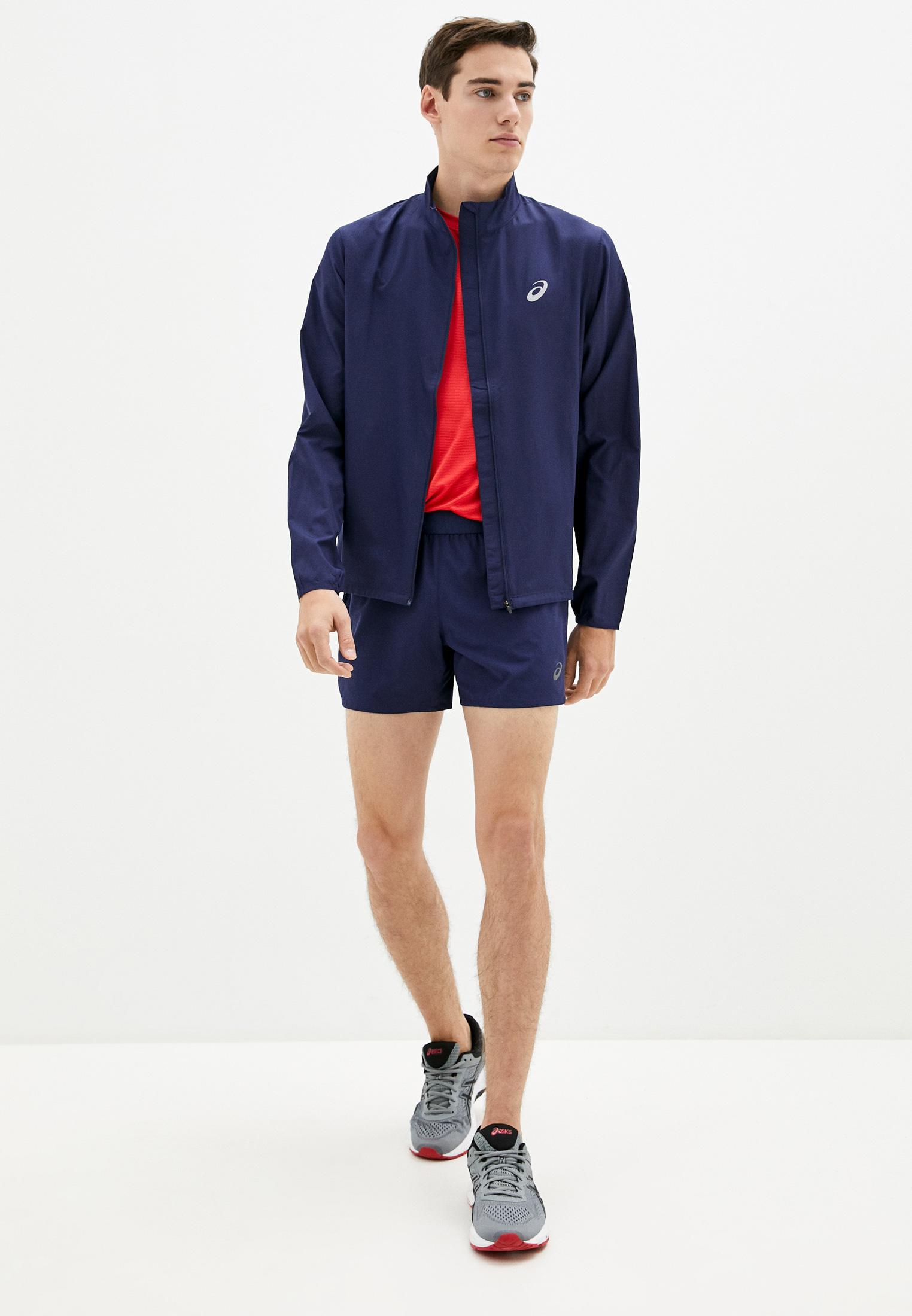 Мужские спортивные шорты Asics (Асикс) 2011A769: изображение 2