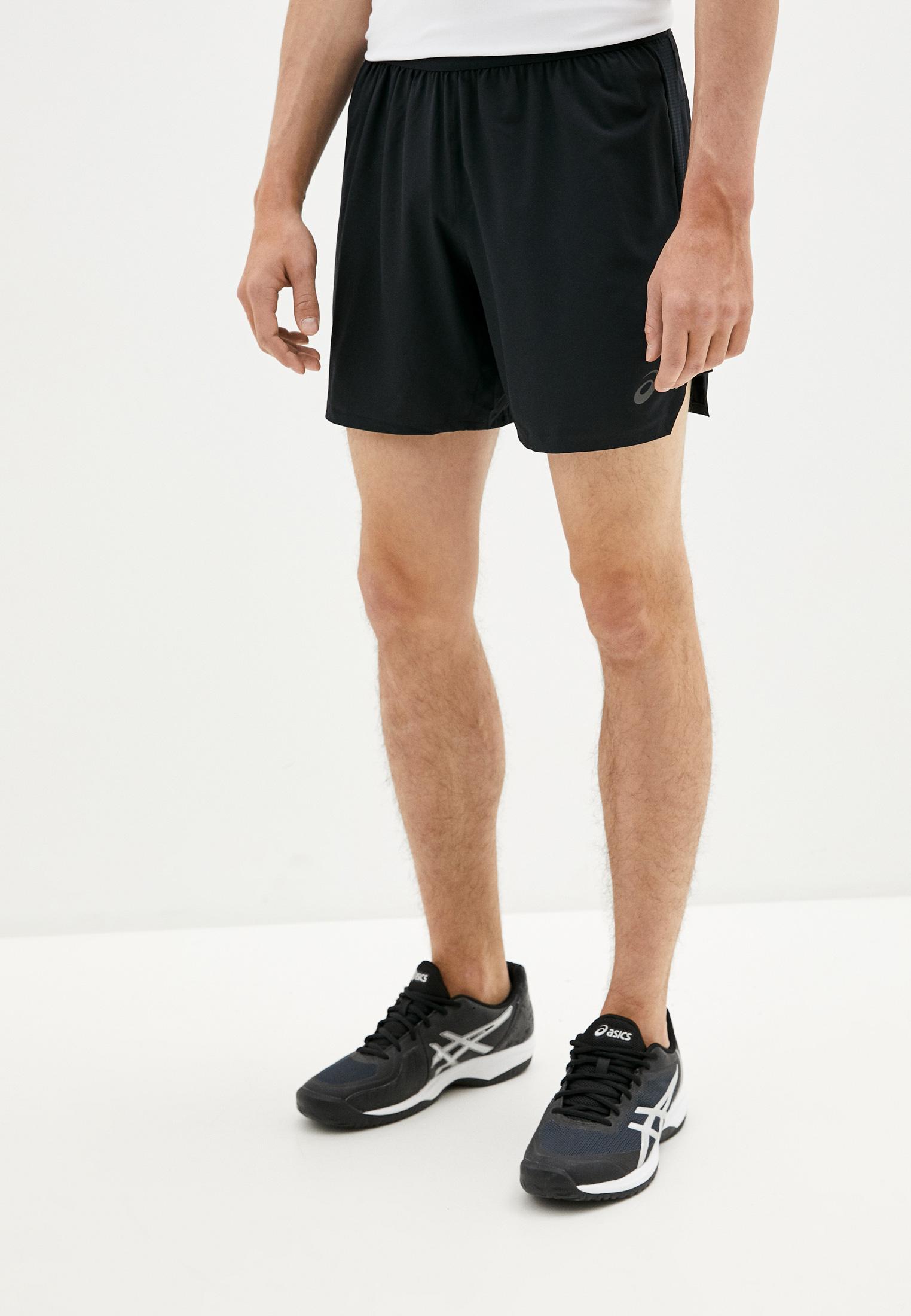 Мужские шорты Asics (Асикс) 2011A768