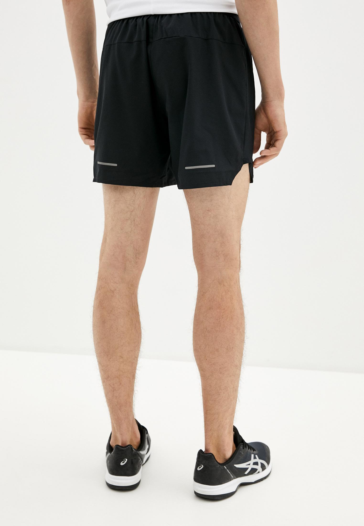 Мужские спортивные шорты Asics (Асикс) 2011A768: изображение 3