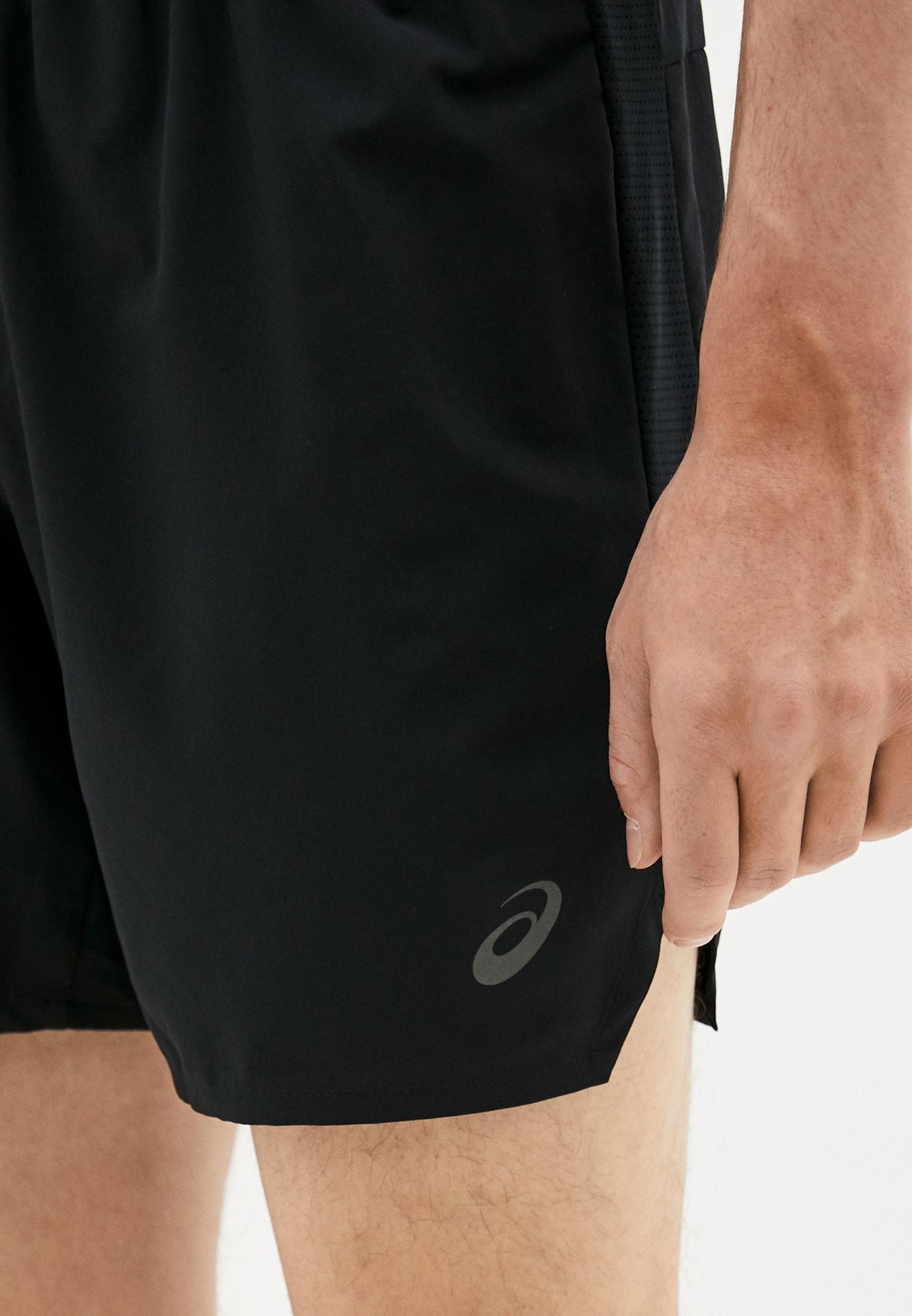 Мужские спортивные шорты Asics (Асикс) 2011A768: изображение 4