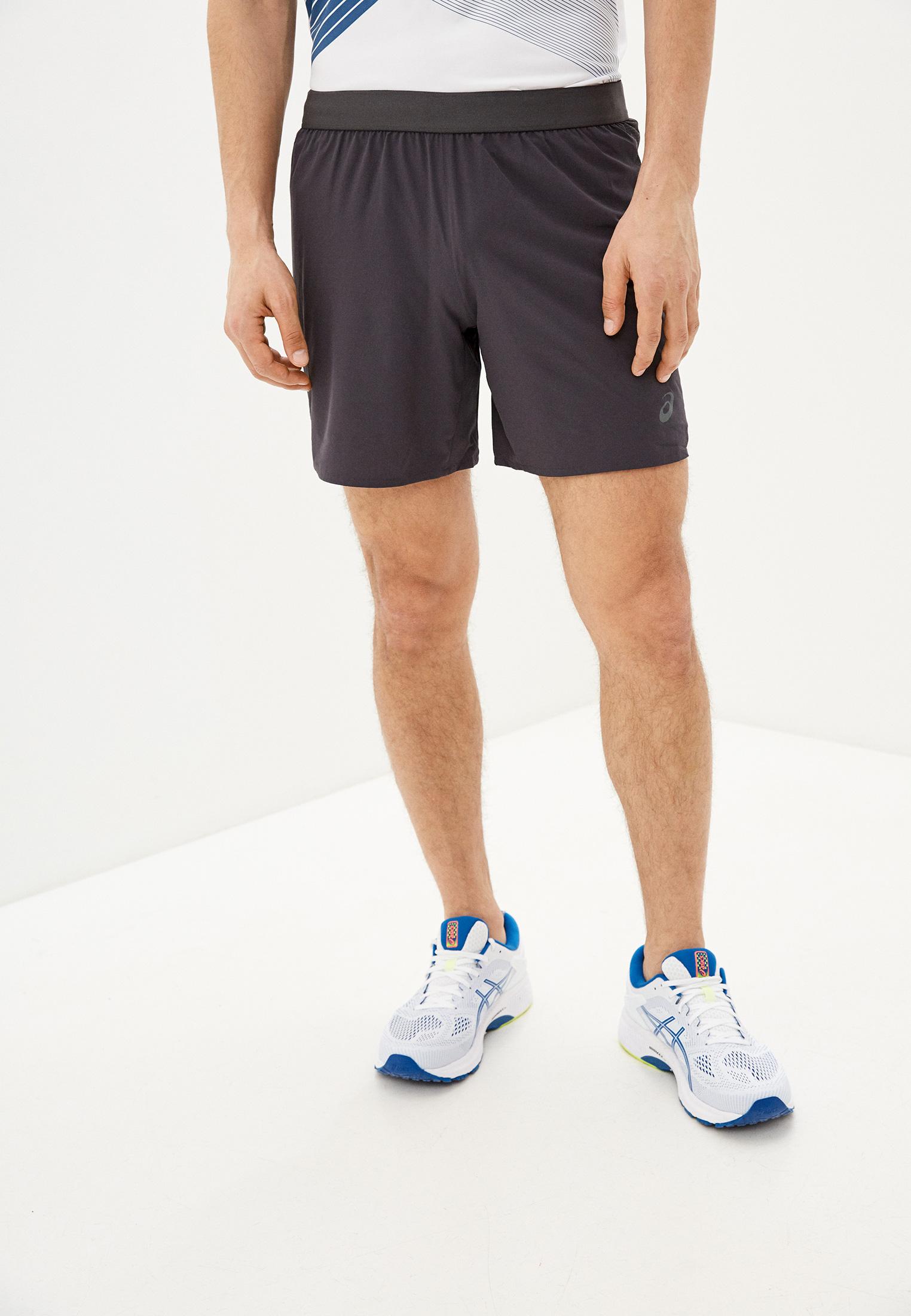 Мужские спортивные шорты Asics (Асикс) 2011A768