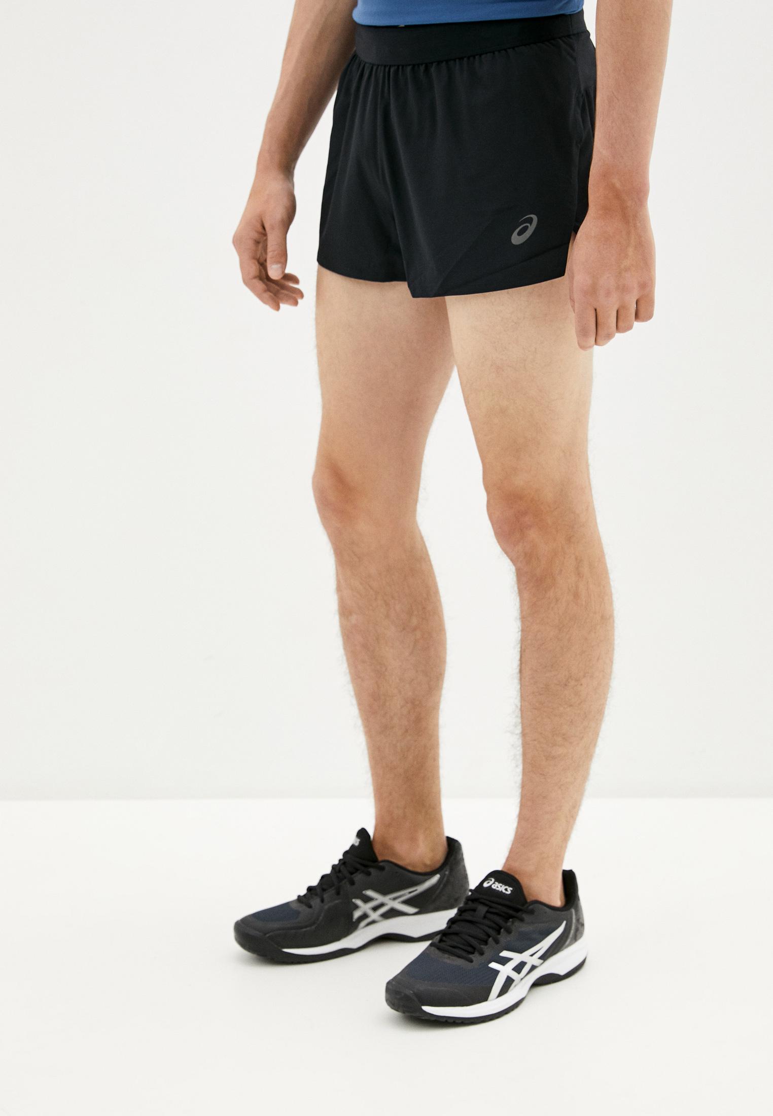 Мужские шорты Asics (Асикс) 2011A787