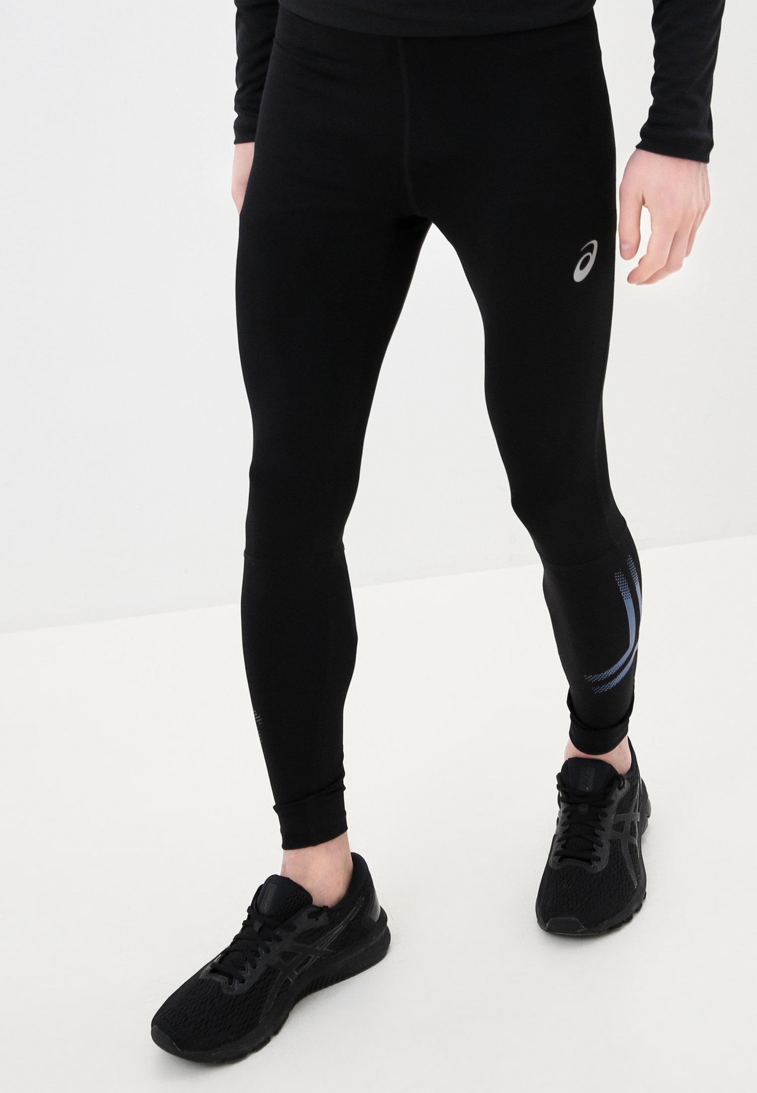 Мужские спортивные брюки Asics (Асикс) 2011A458