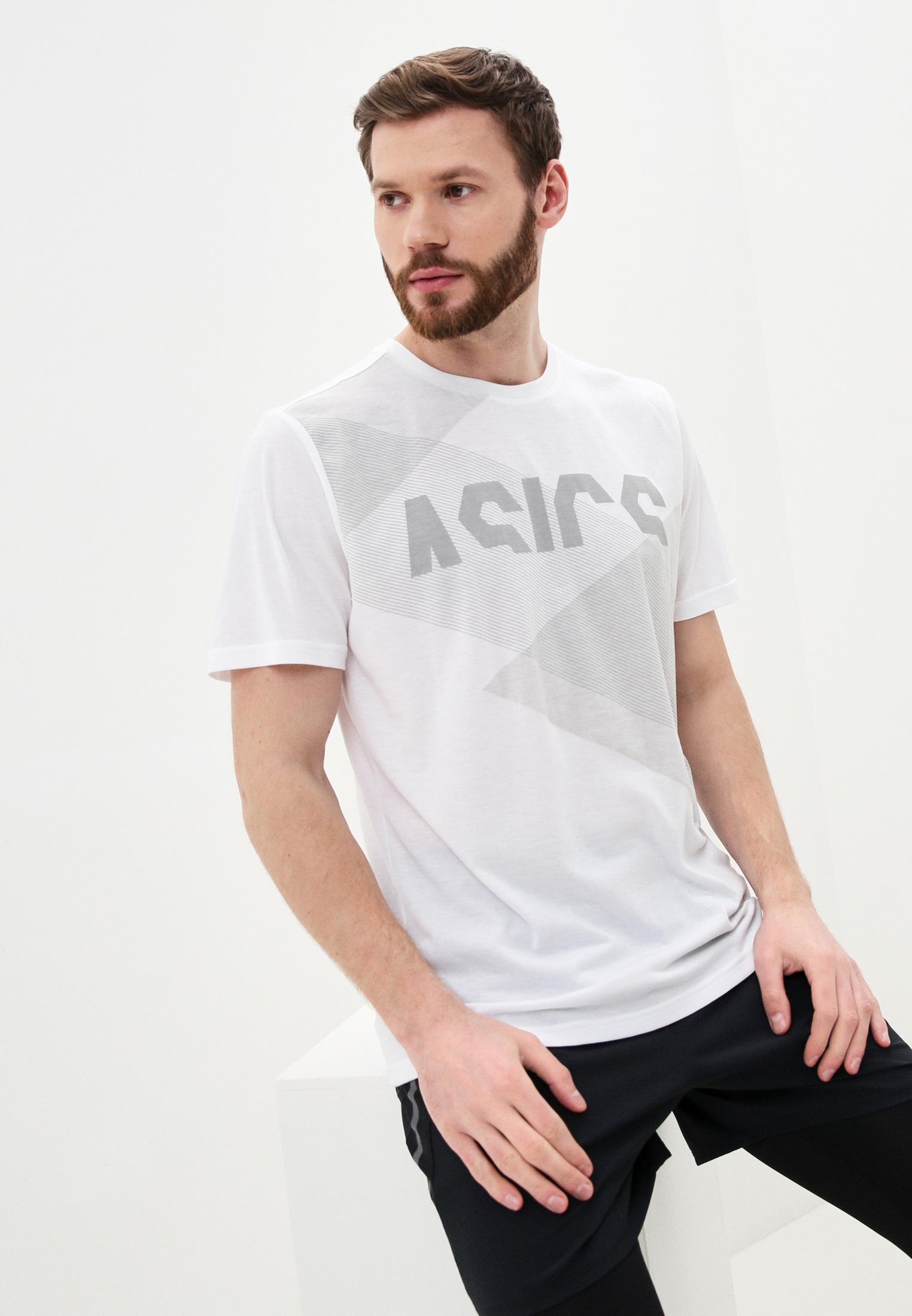Спортивная футболка Asics (Асикс) 2031B322