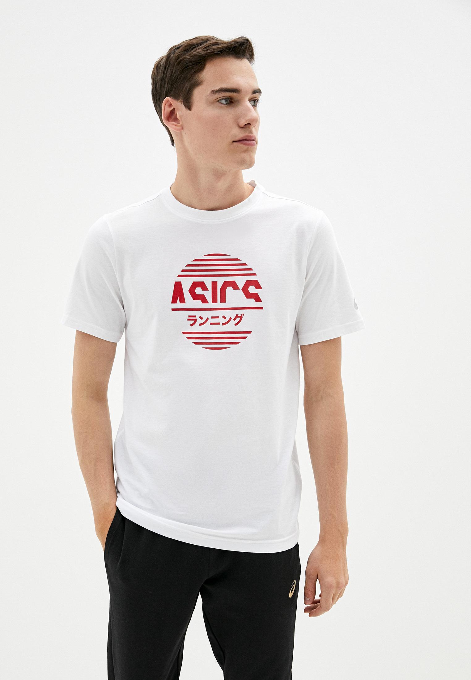 Футболка Asics (Асикс) 2031B349