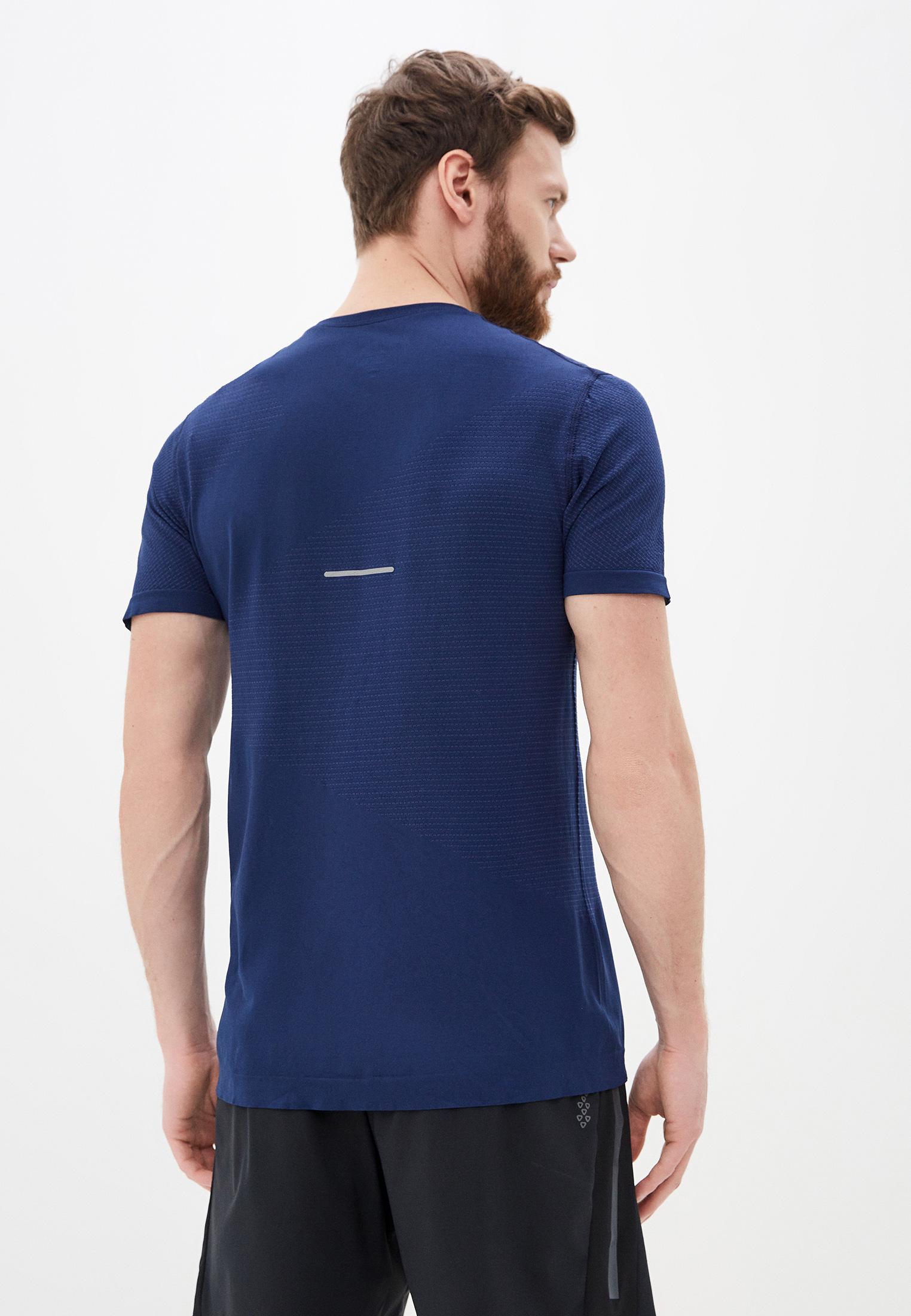 Спортивная футболка Asics (Асикс) 2011A789: изображение 3
