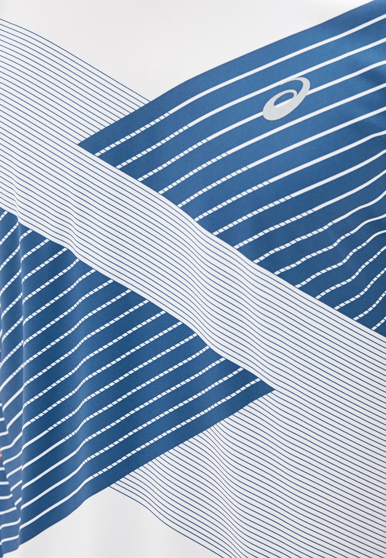 Футболка Asics (Асикс) 2011A786: изображение 8