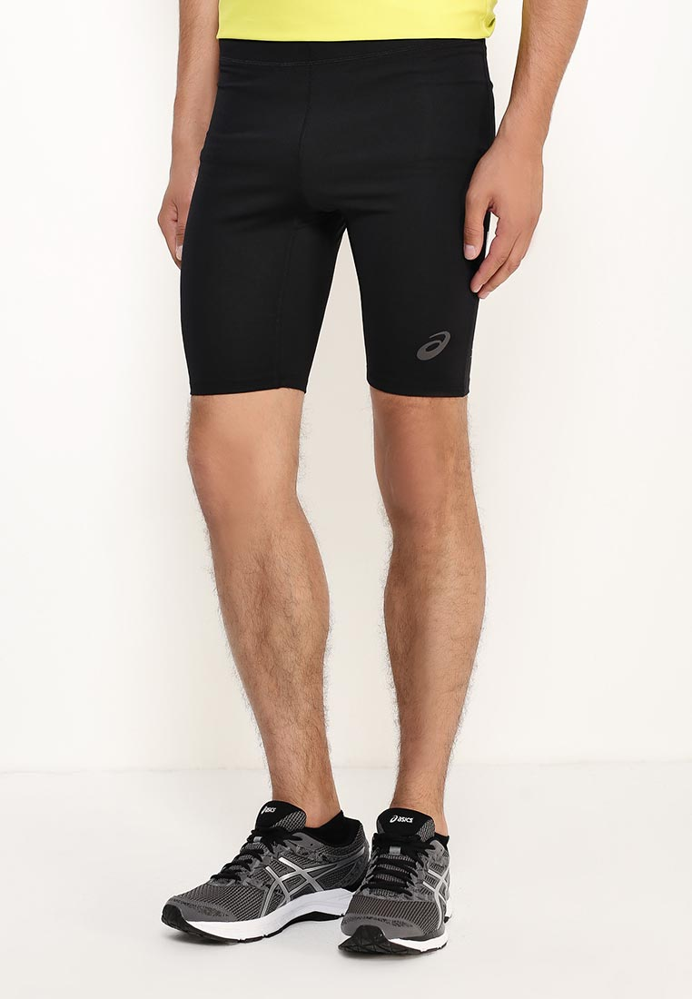 Мужские спортивные шорты Asics (Асикс) 134095: изображение 1