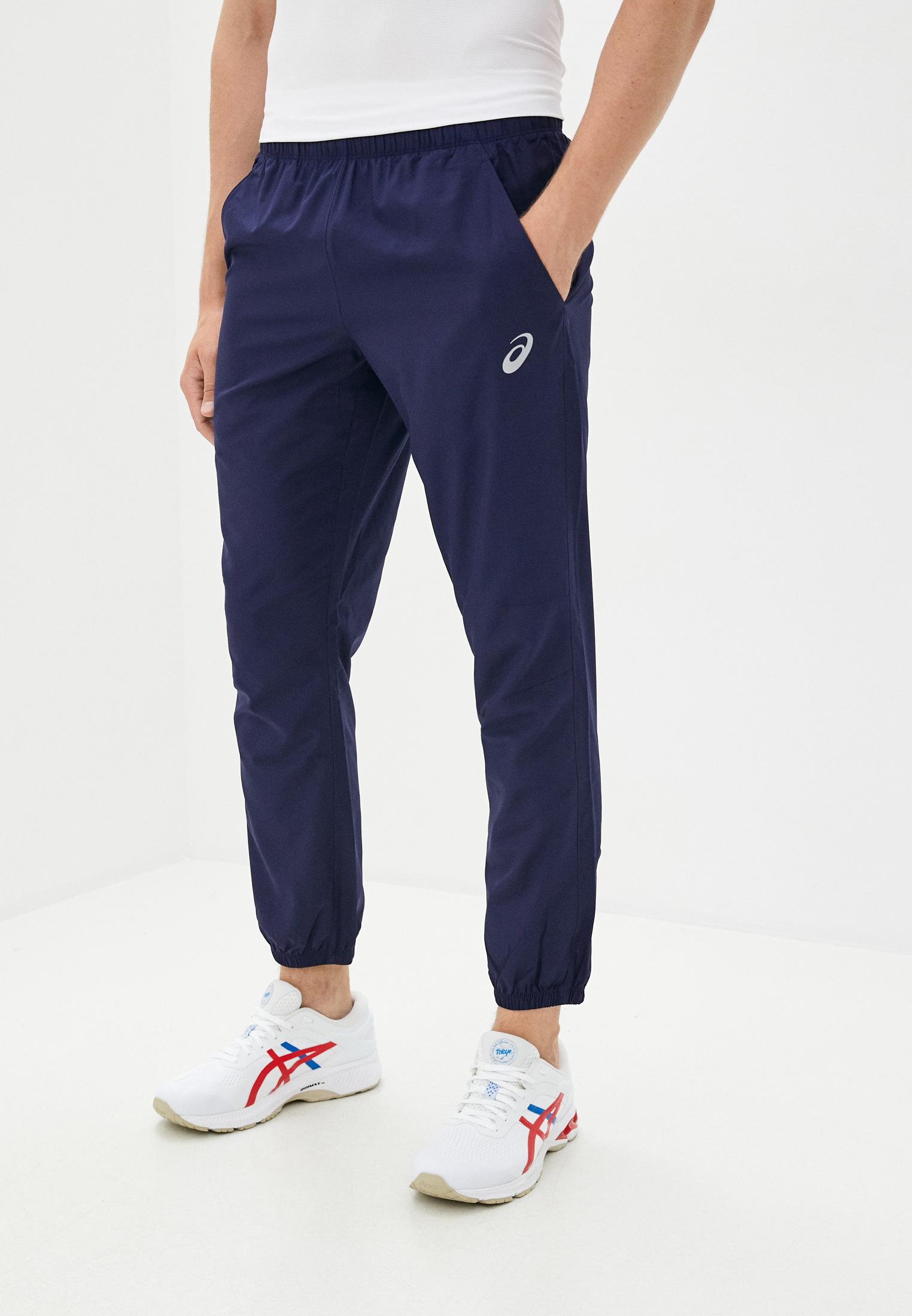 Мужские спортивные брюки Asics (Асикс) 2011A038