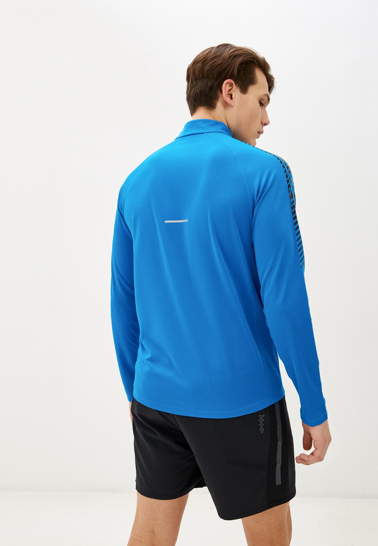 Спортивная футболка Asics (Асикс) 2011B053: изображение 3