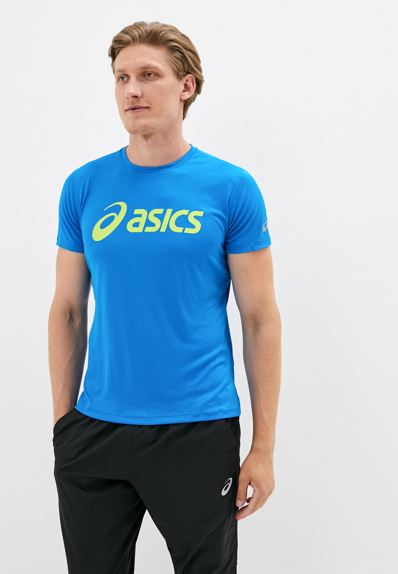 Футболка Asics (Асикс) 2011A474: изображение 1