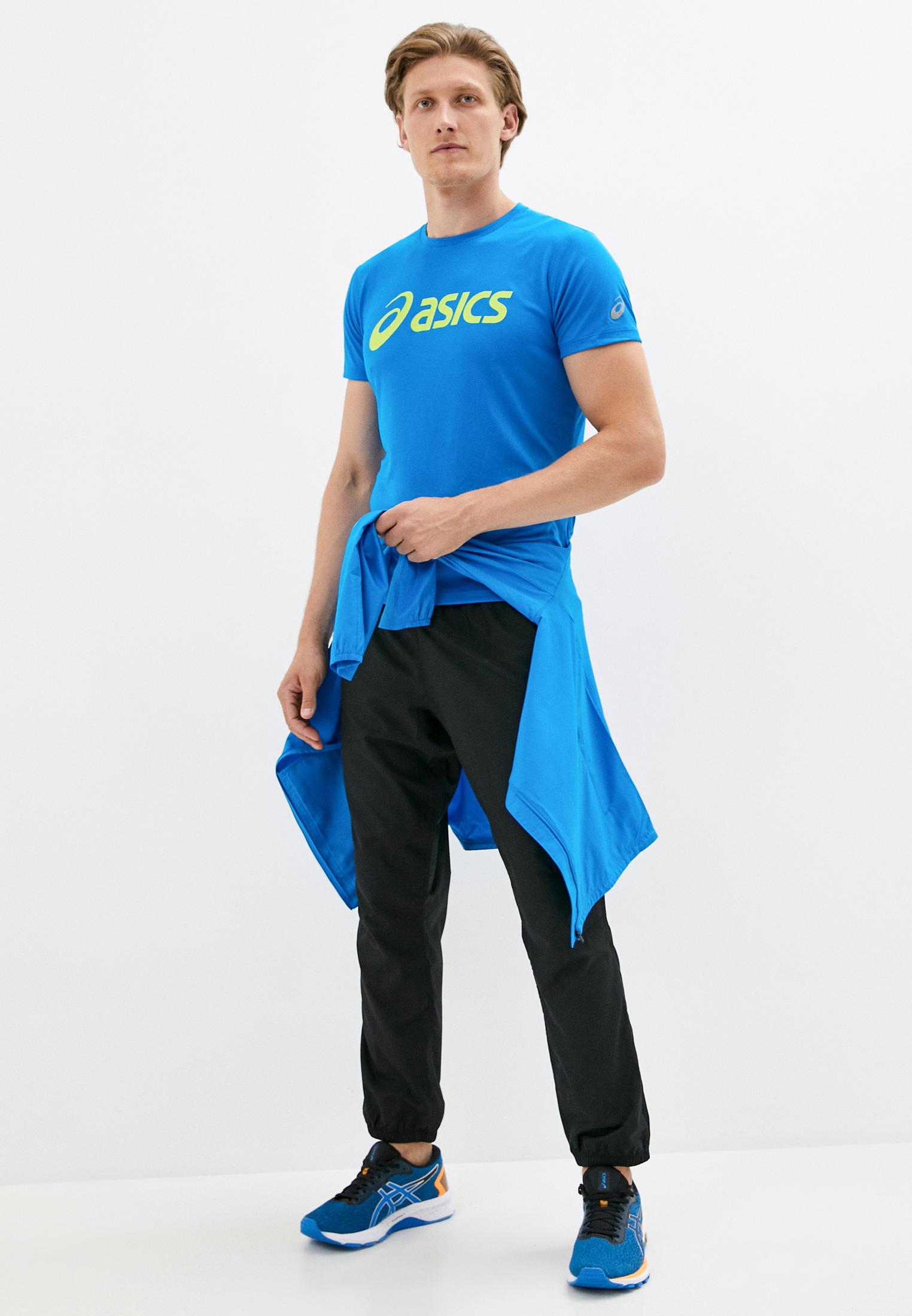 Футболка Asics (Асикс) 2011A474: изображение 2