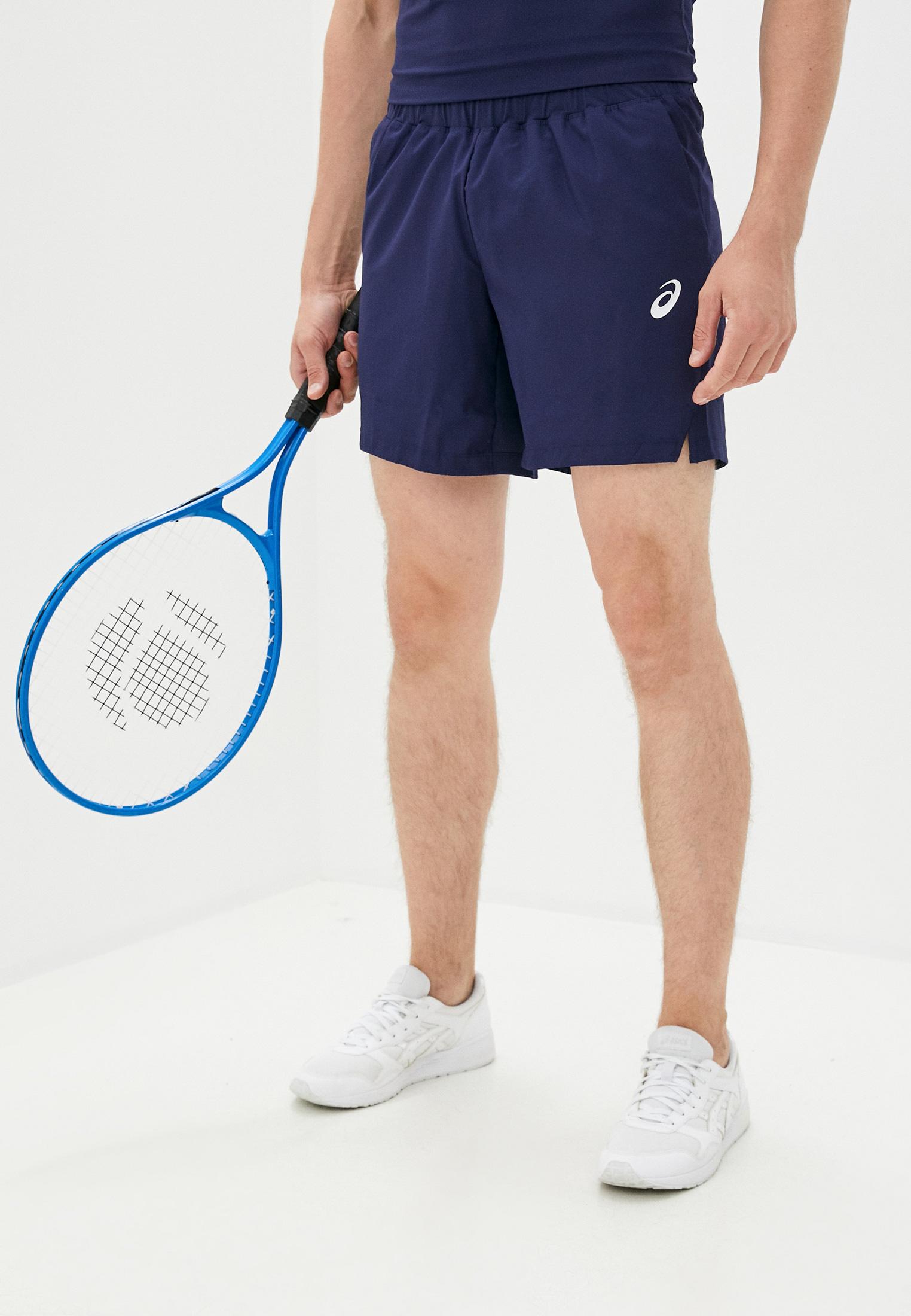 Мужские спортивные шорты Asics (Асикс) 2041A083: изображение 7