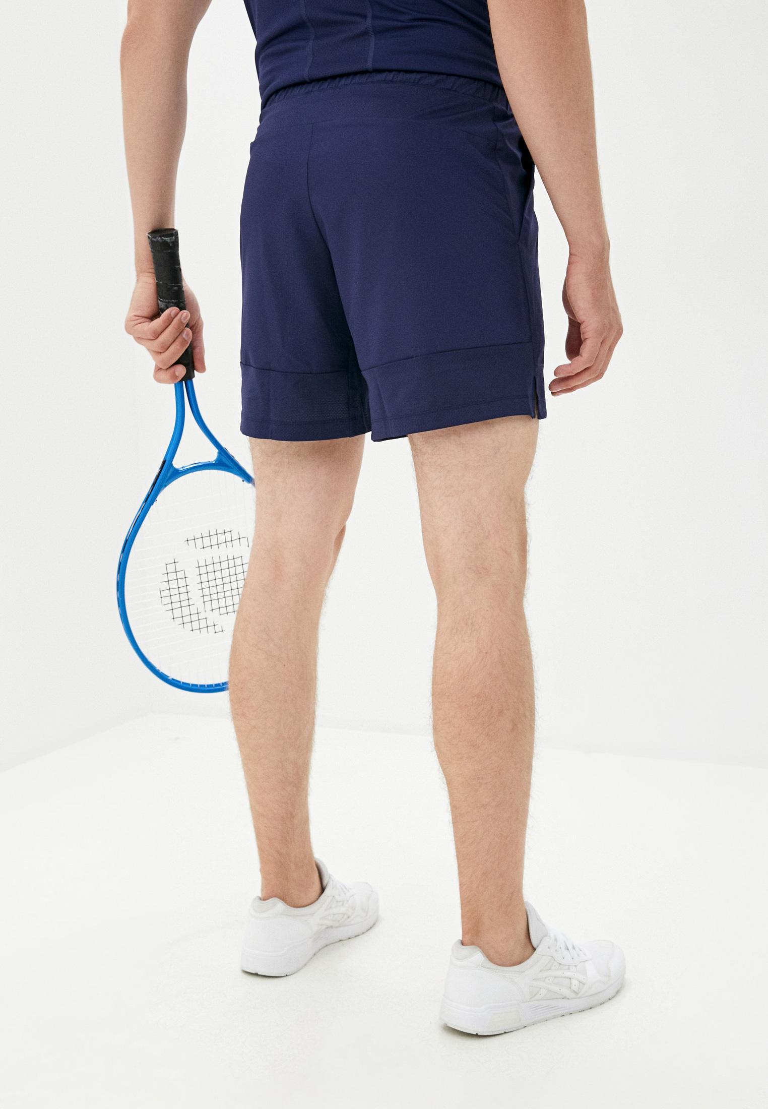 Мужские спортивные шорты Asics (Асикс) 2041A083: изображение 9
