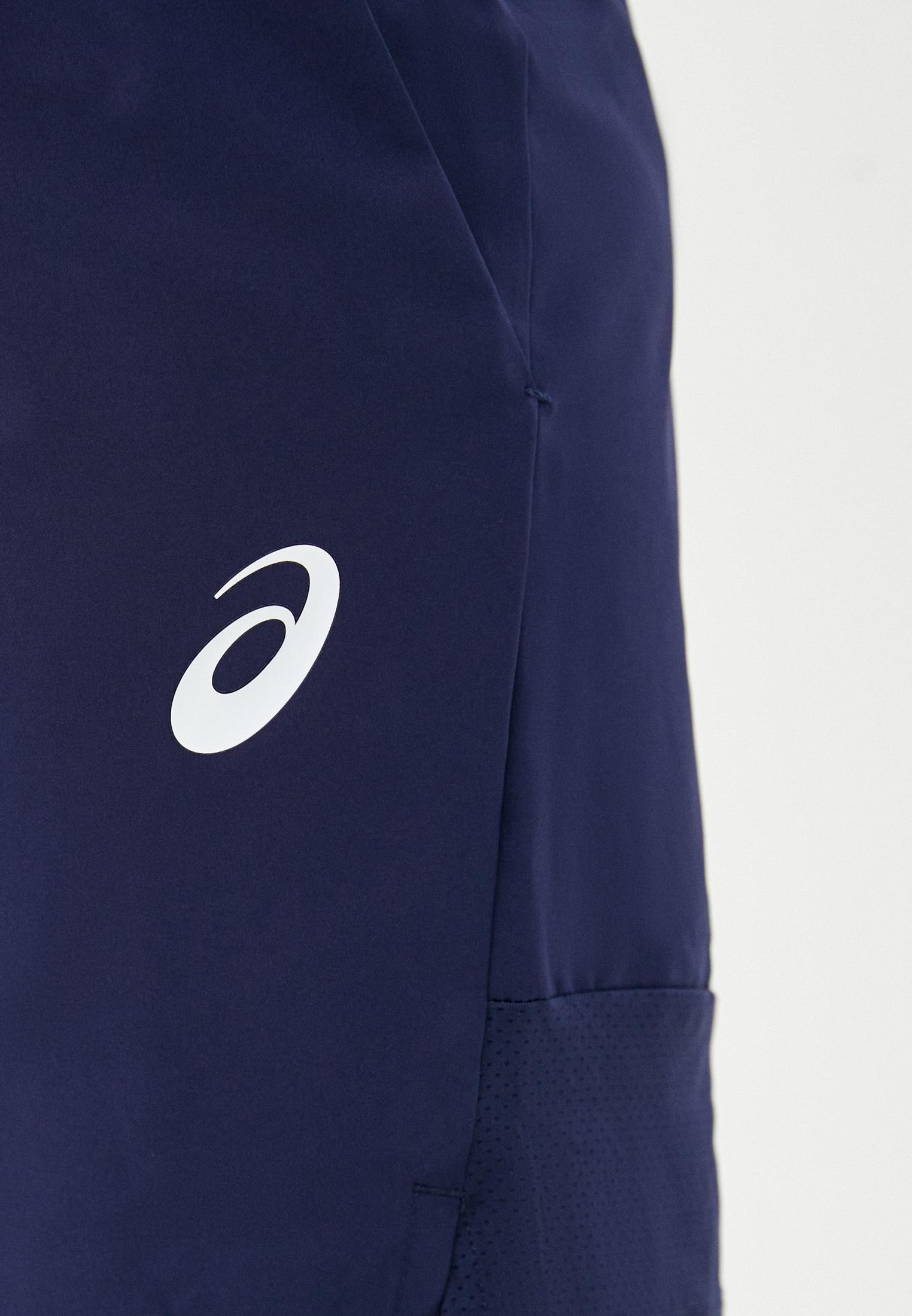 Мужские спортивные шорты Asics (Асикс) 2041A083: изображение 10