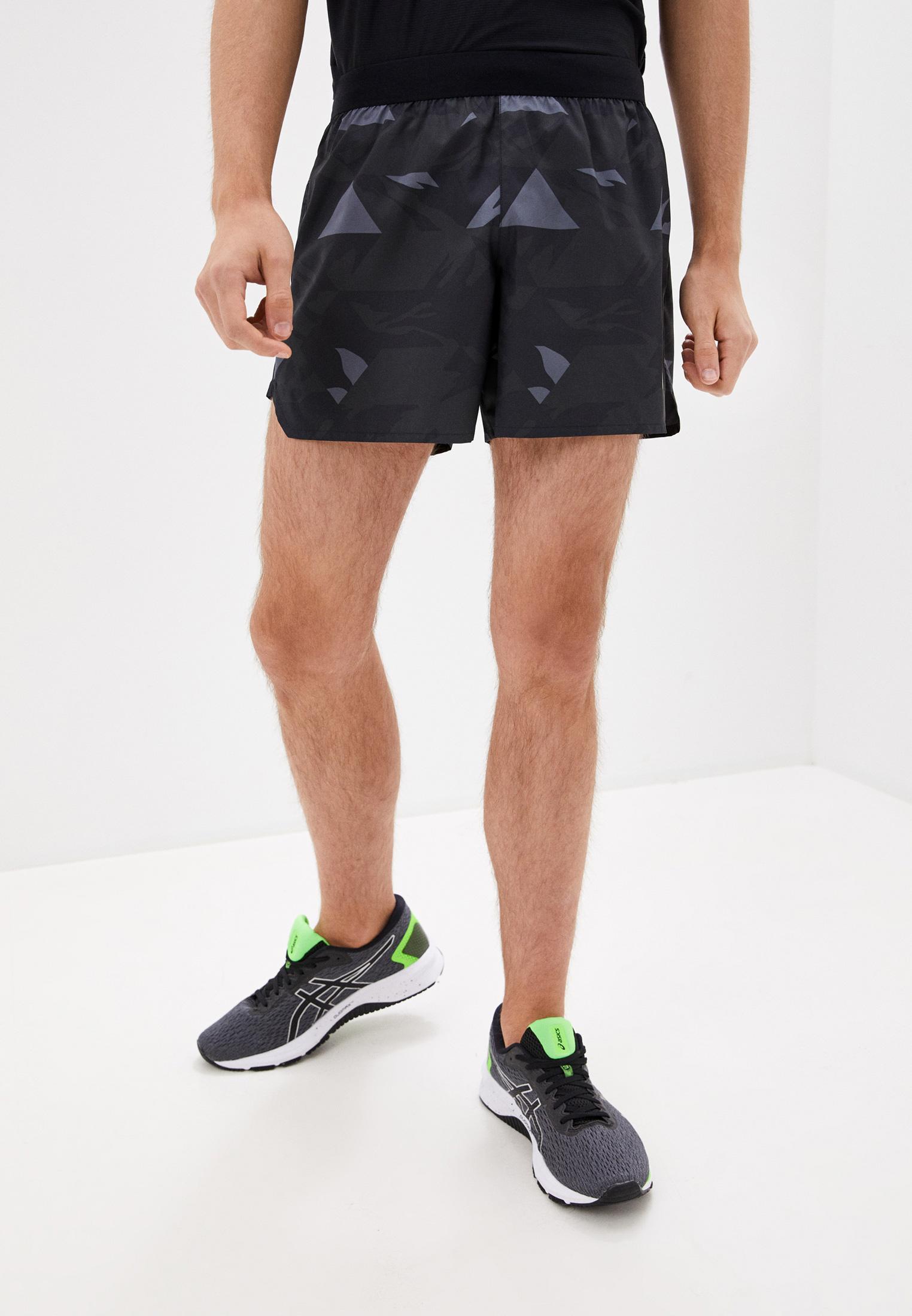 Мужские шорты Asics (Асикс) 2011B250