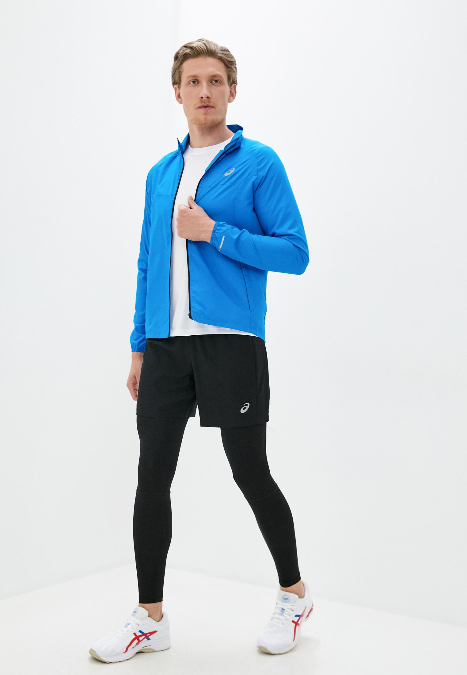 Мужские спортивные шорты Asics (Асикс) 2011B052: изображение 2