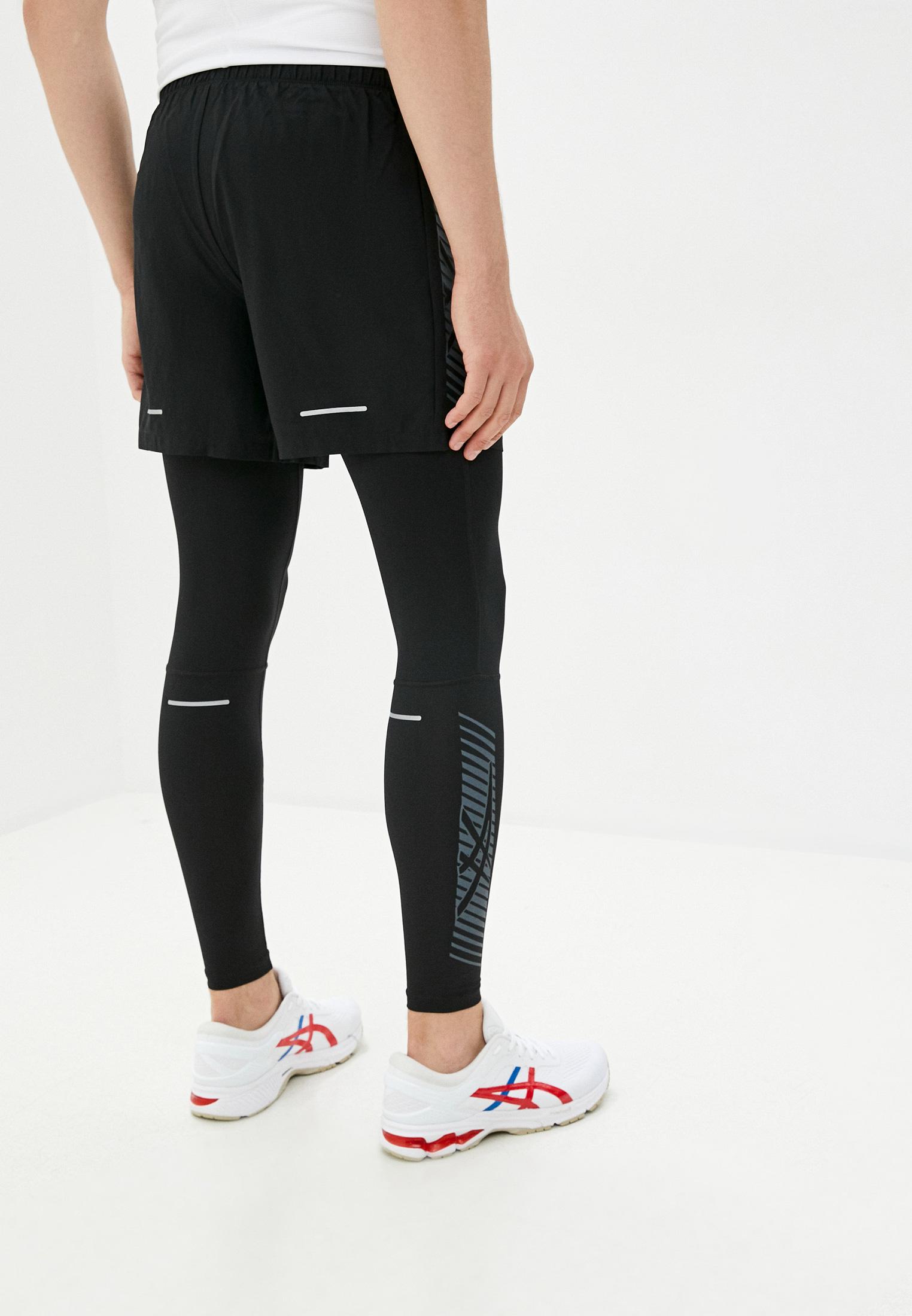 Мужские спортивные шорты Asics (Асикс) 2011B052: изображение 3