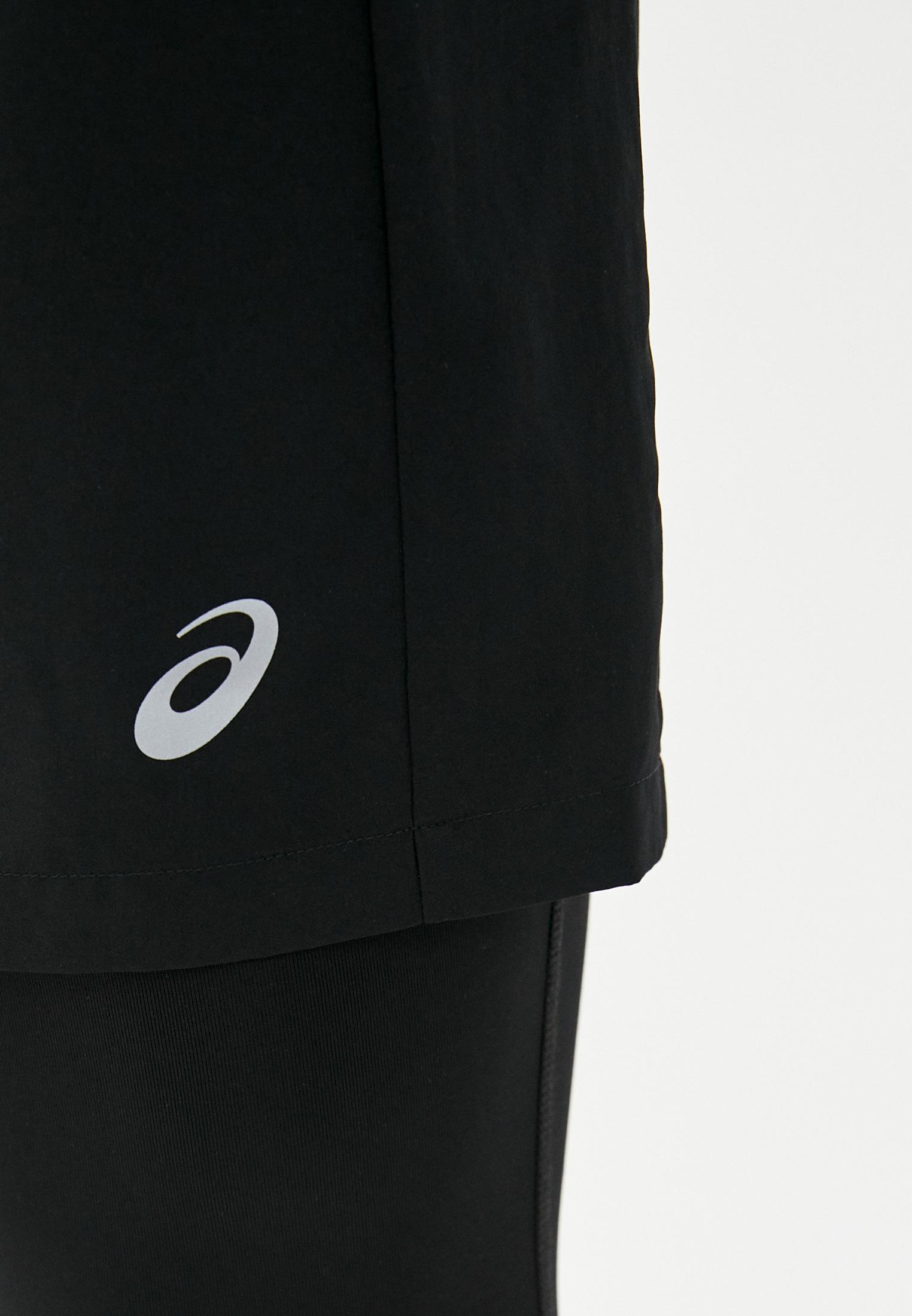 Мужские спортивные шорты Asics (Асикс) 2011B052: изображение 4