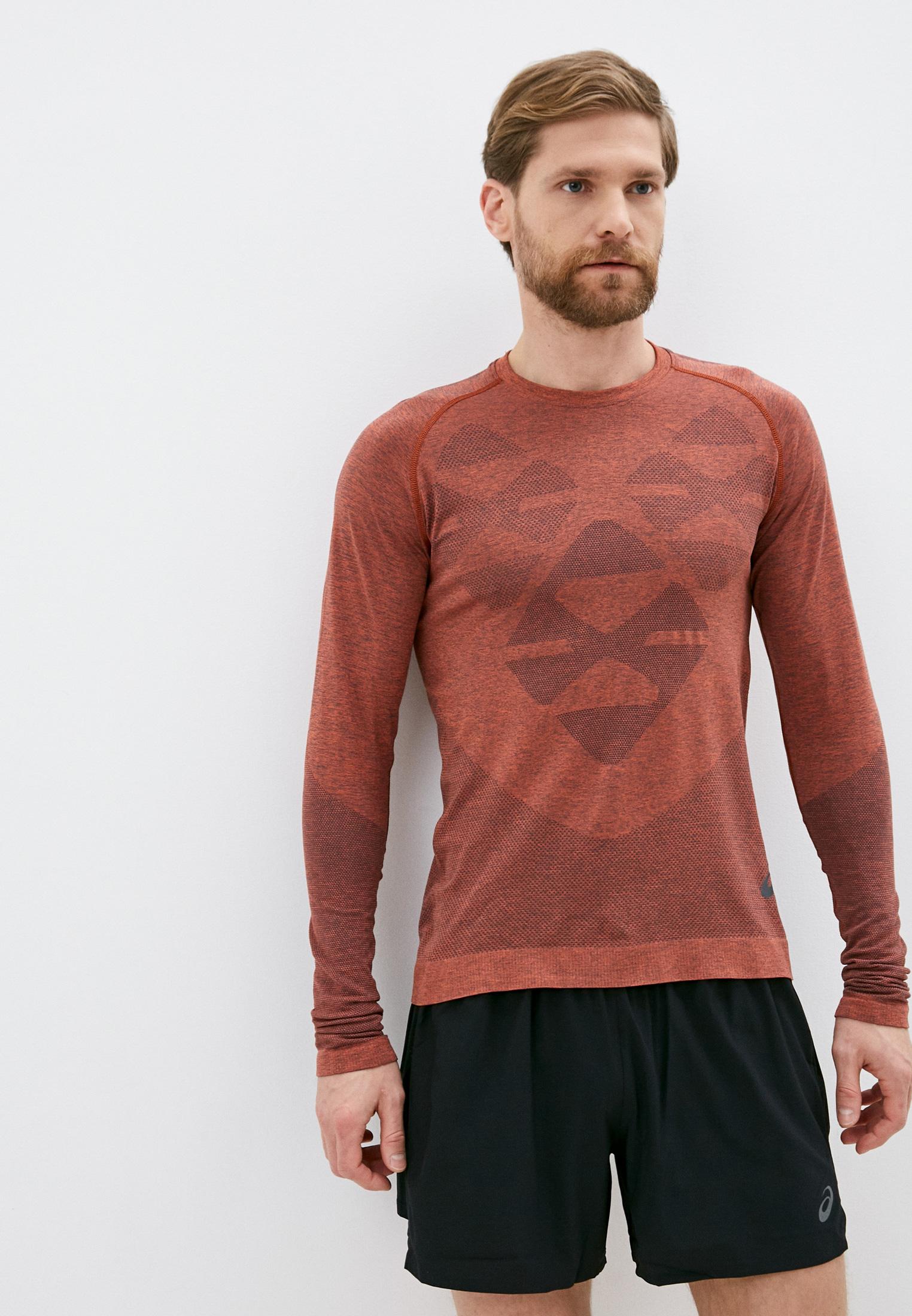 Спортивная футболка Asics (Асикс) 2011A531: изображение 1