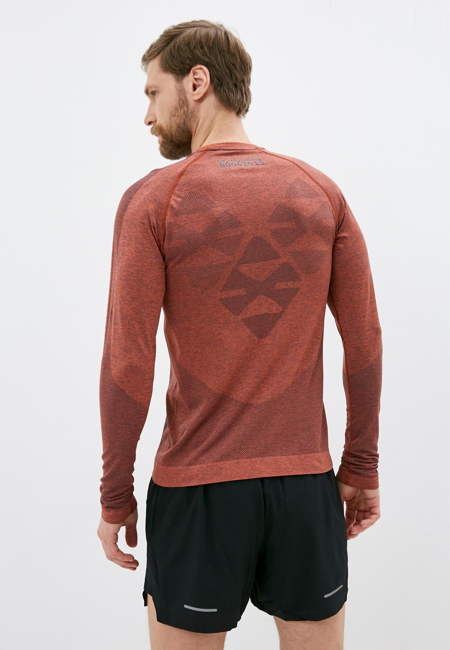 Спортивная футболка Asics (Асикс) 2011A531: изображение 3