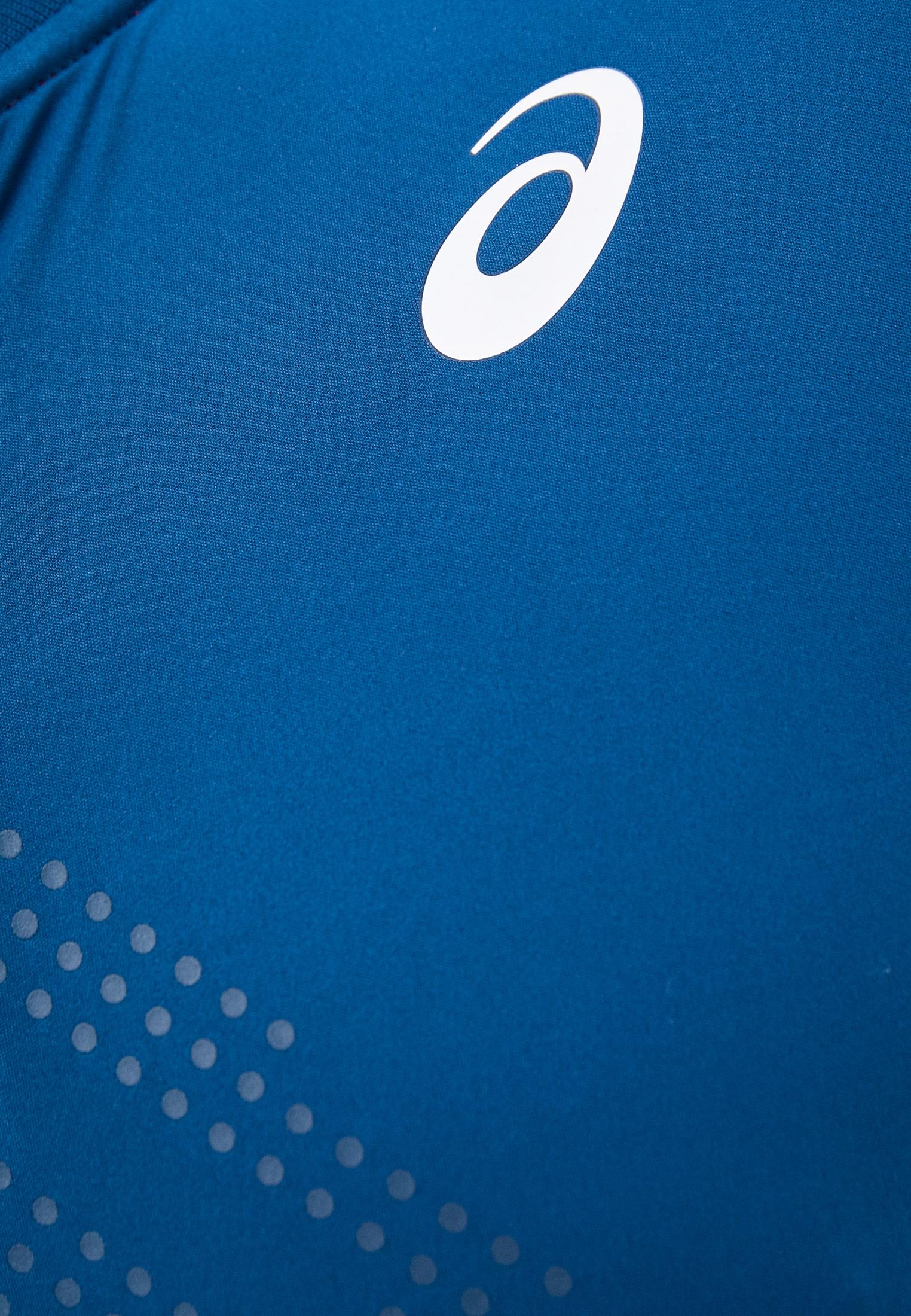 Футболка Asics (Асикс) 2041A139: изображение 4