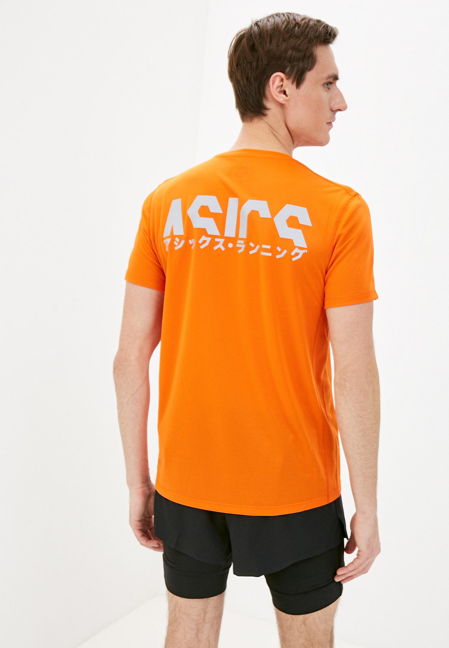 Футболка Asics (Асикс) 2011A813: изображение 3