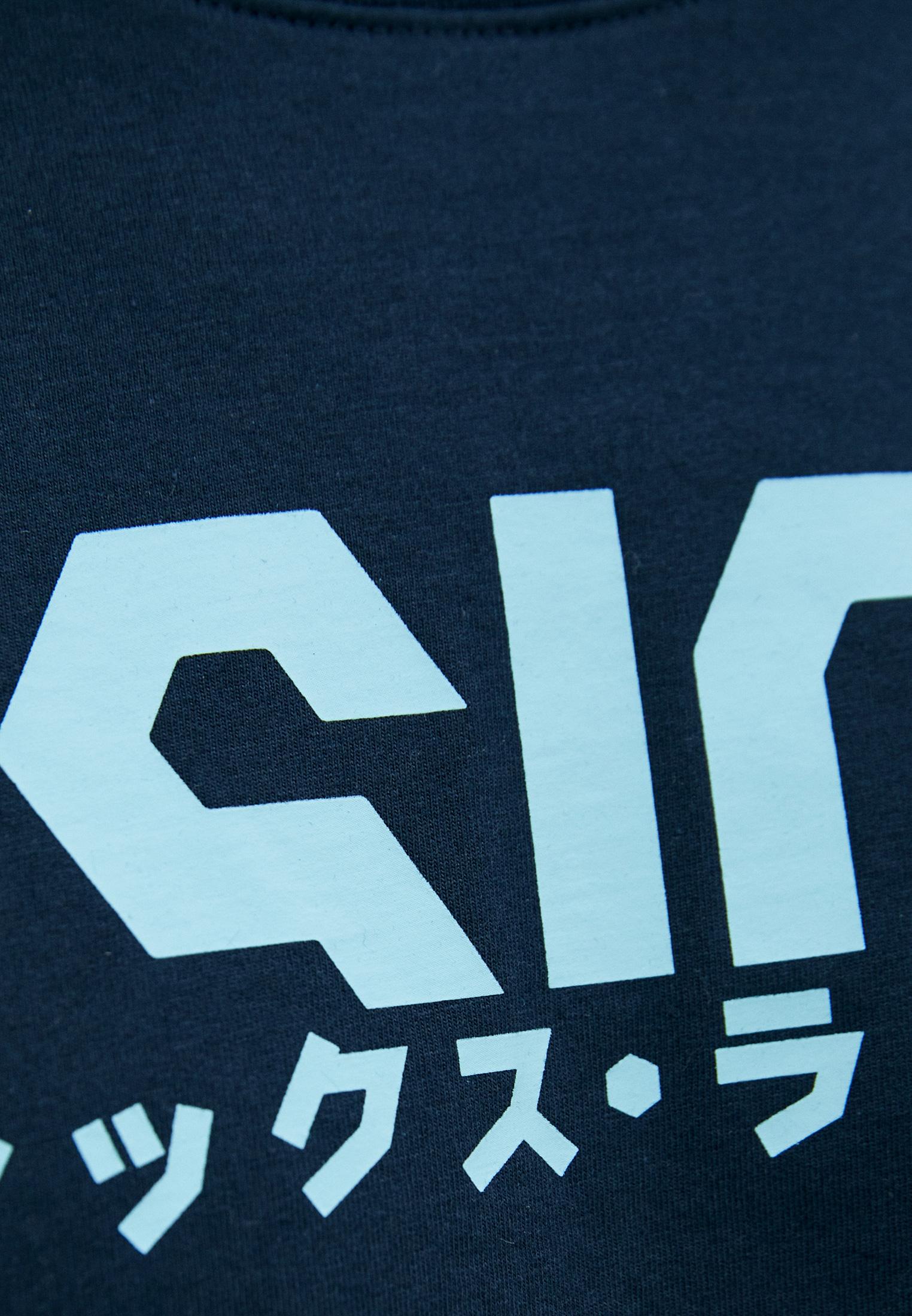 Футболка Asics (Асикс) 2031B912: изображение 3