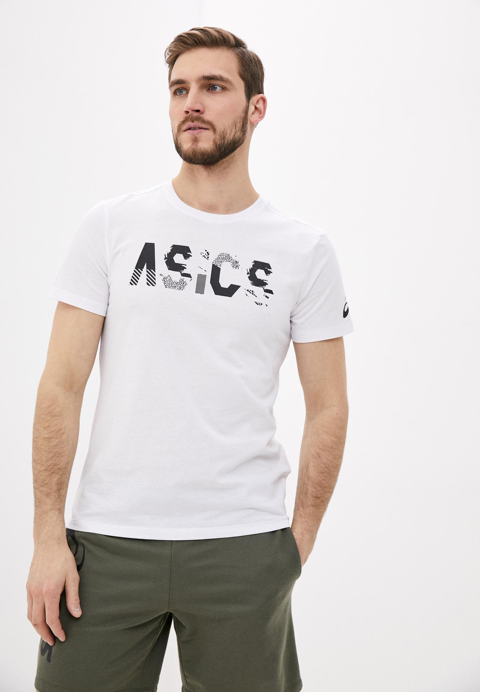 Футболка Asics (Асикс) 2031C157: изображение 1