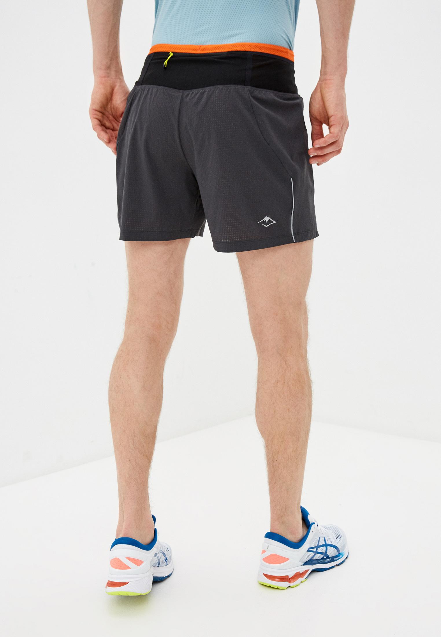 Мужские спортивные шорты Asics (Асикс) 2011B898: изображение 3