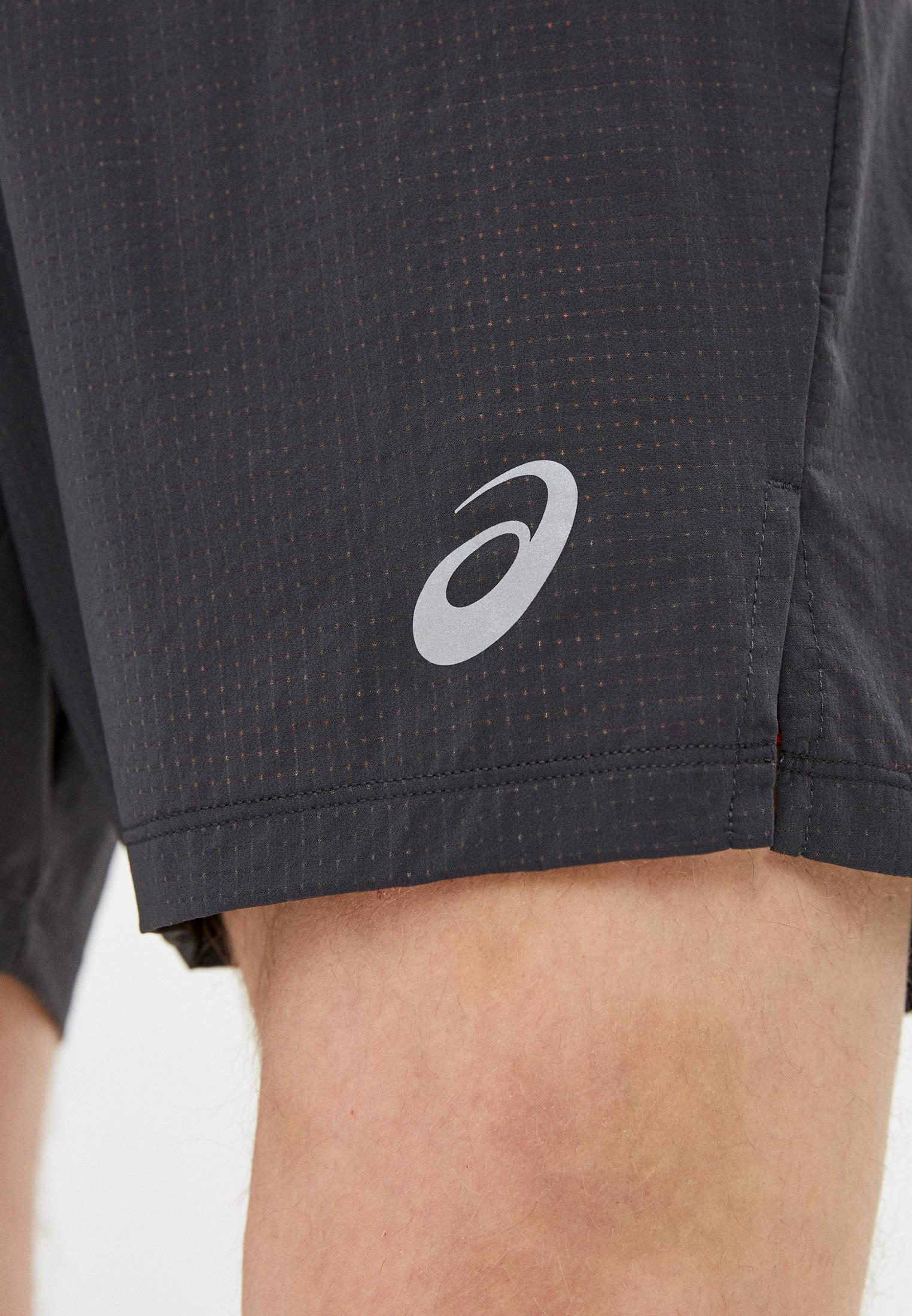 Мужские спортивные шорты Asics (Асикс) 2011B898: изображение 4